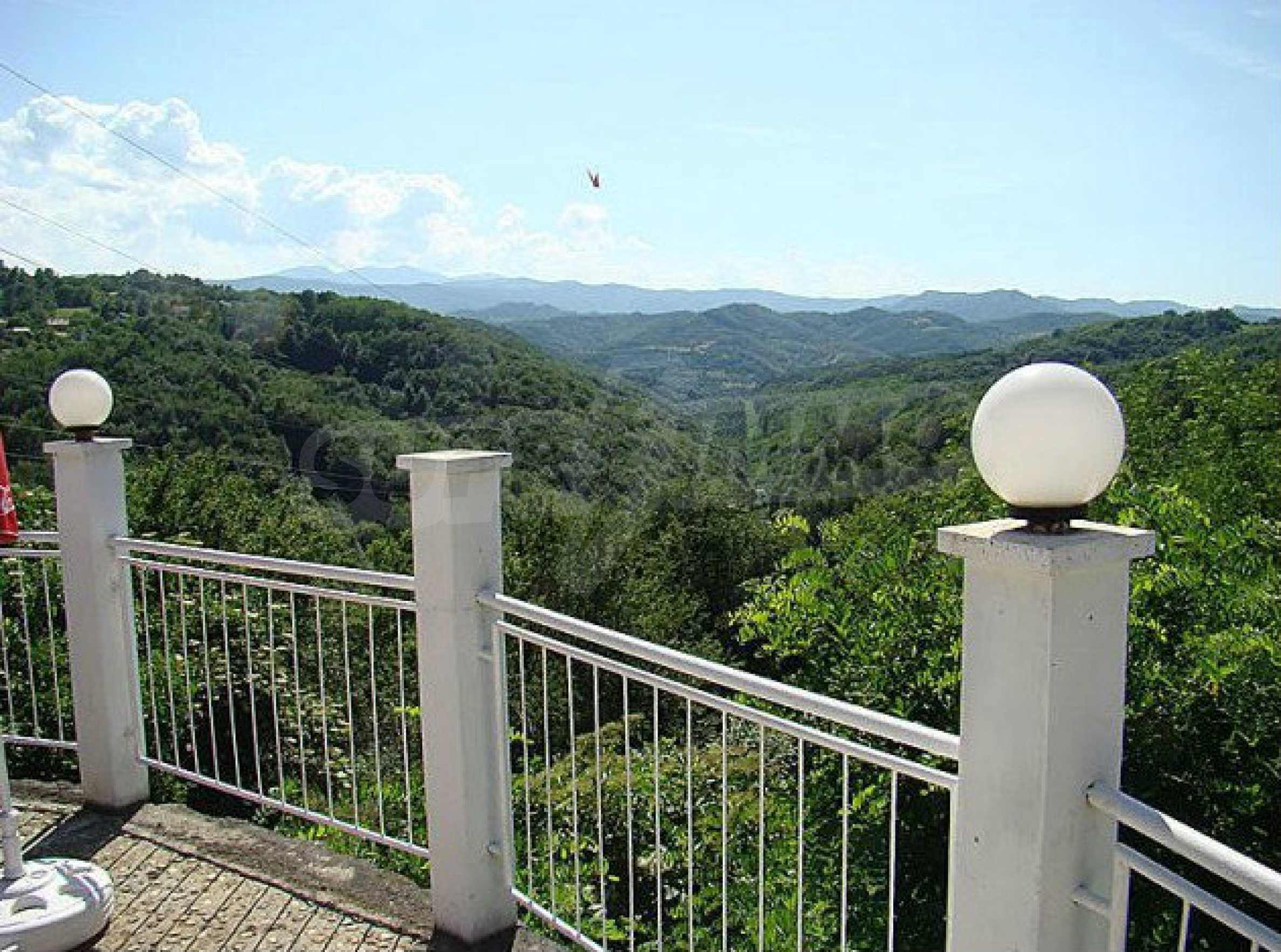 Operating hotel with pool in the heart of Stara Planina Mountain 12