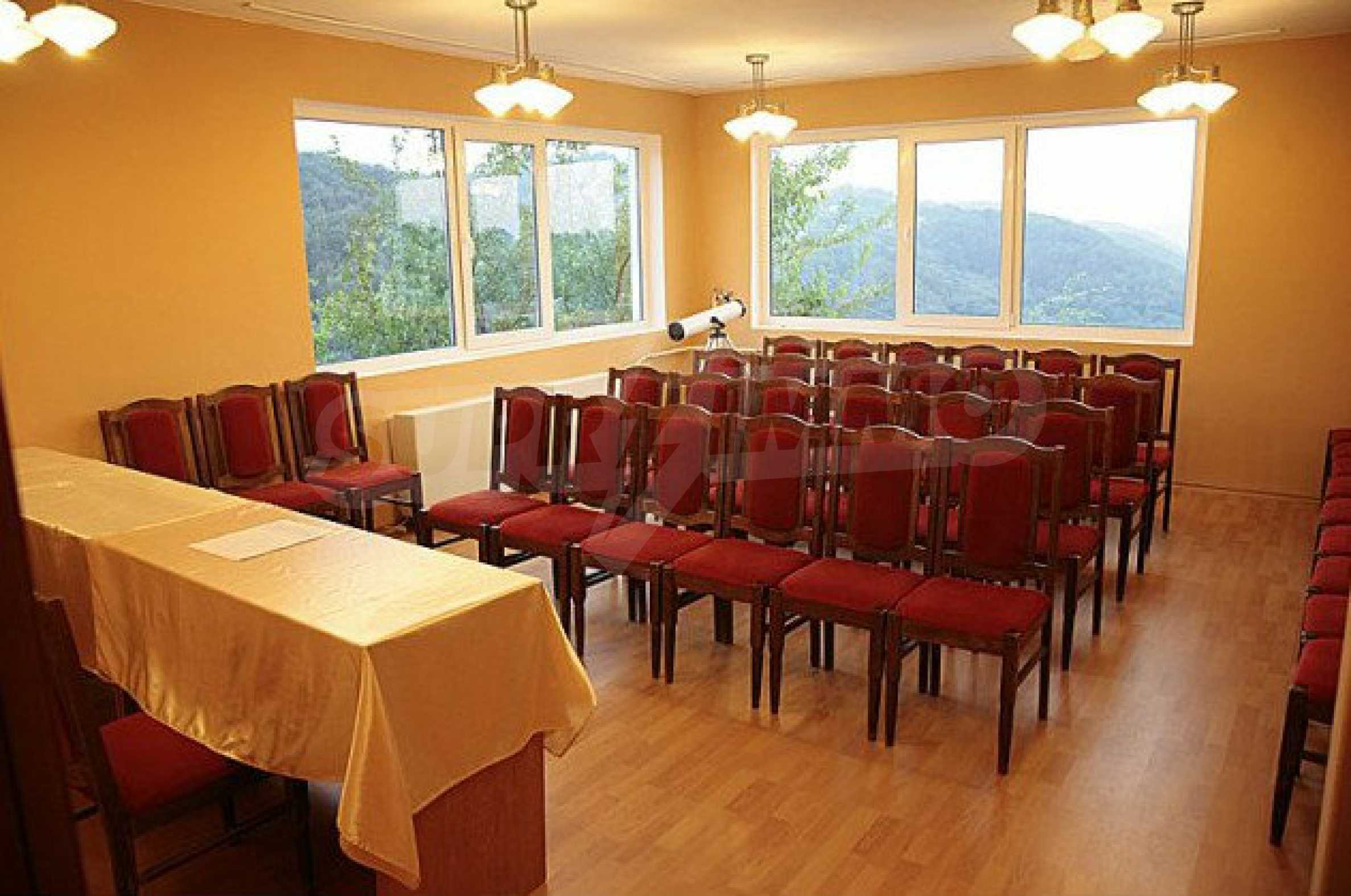 Operating hotel with pool in the heart of Stara Planina Mountain 23