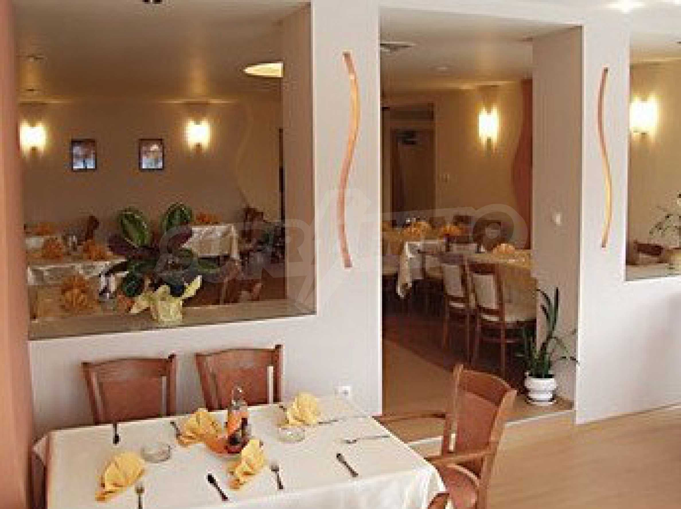 Operating hotel with pool in the heart of Stara Planina Mountain 26