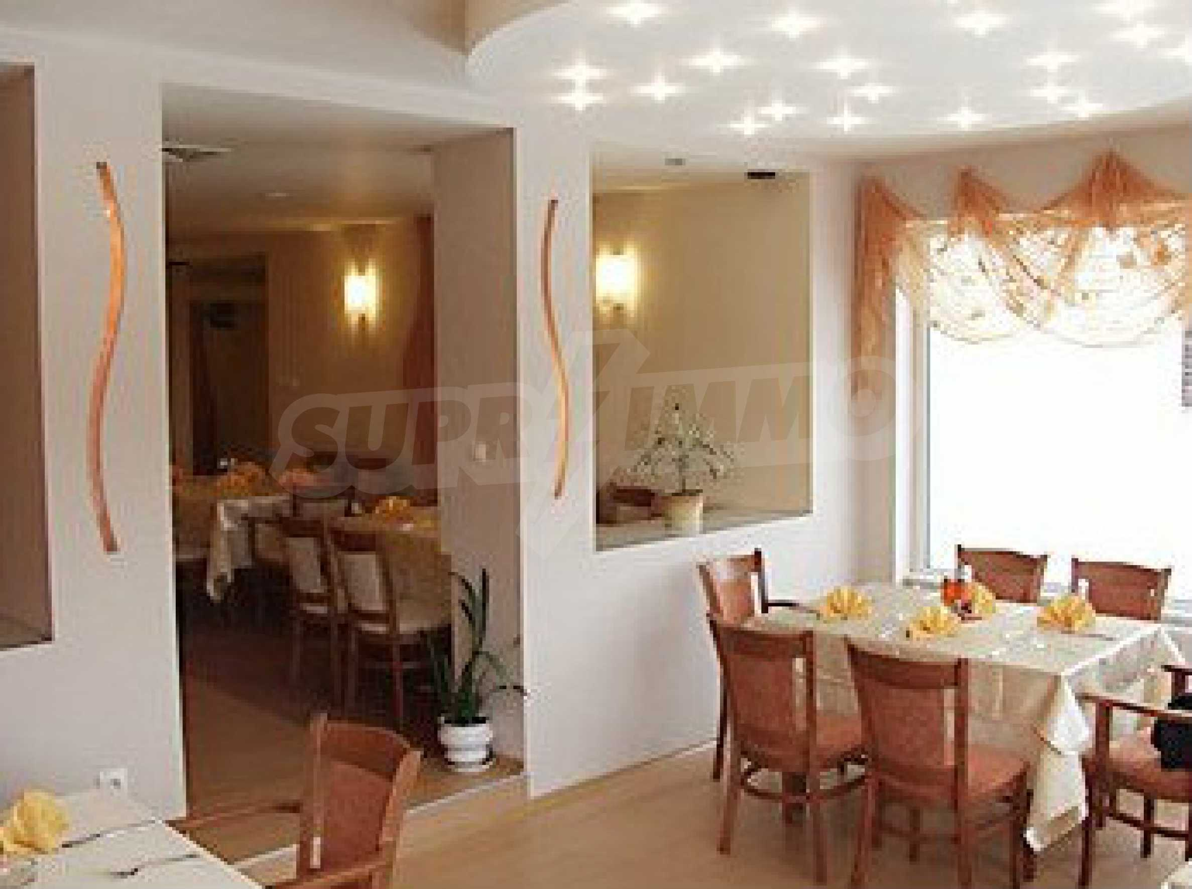 Operating hotel with pool in the heart of Stara Planina Mountain 27