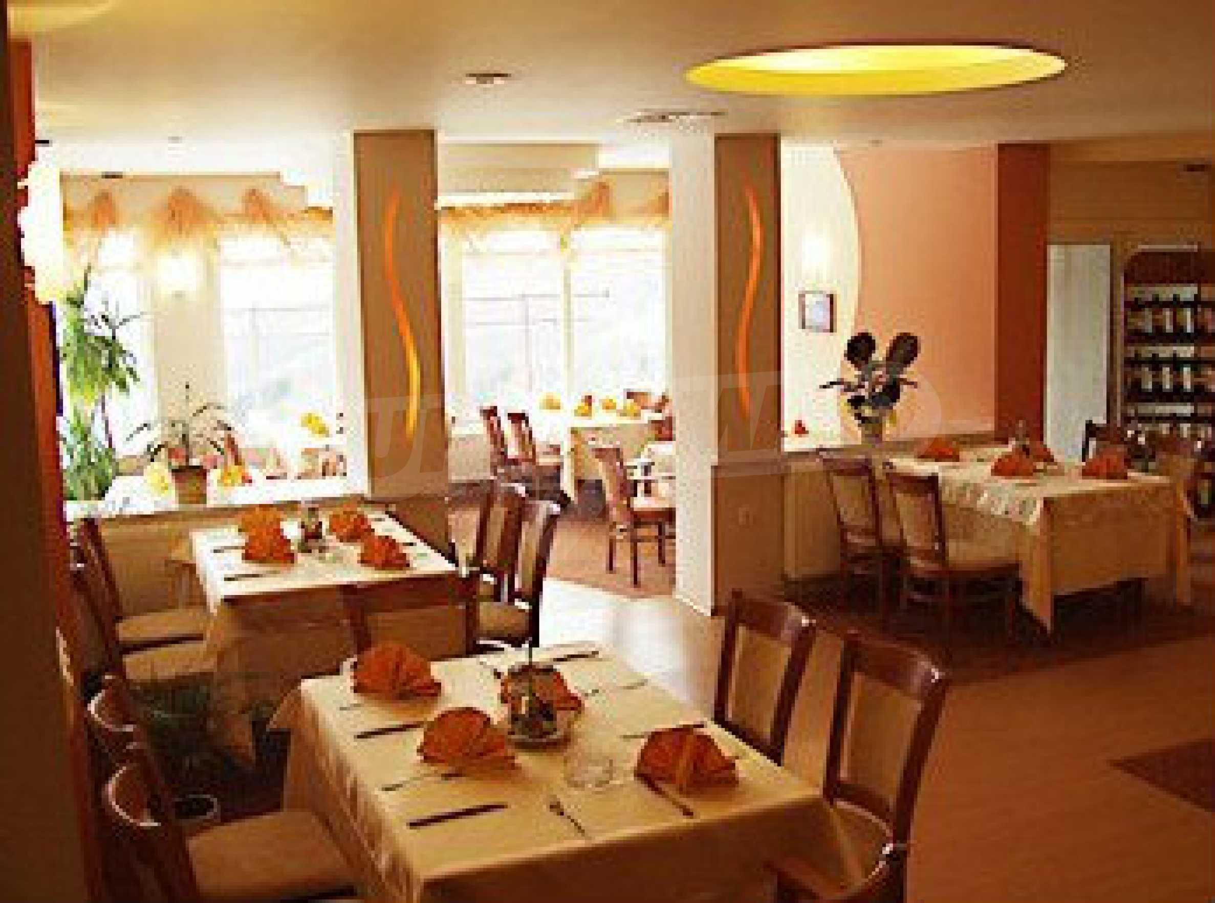 Operating hotel with pool in the heart of Stara Planina Mountain 28