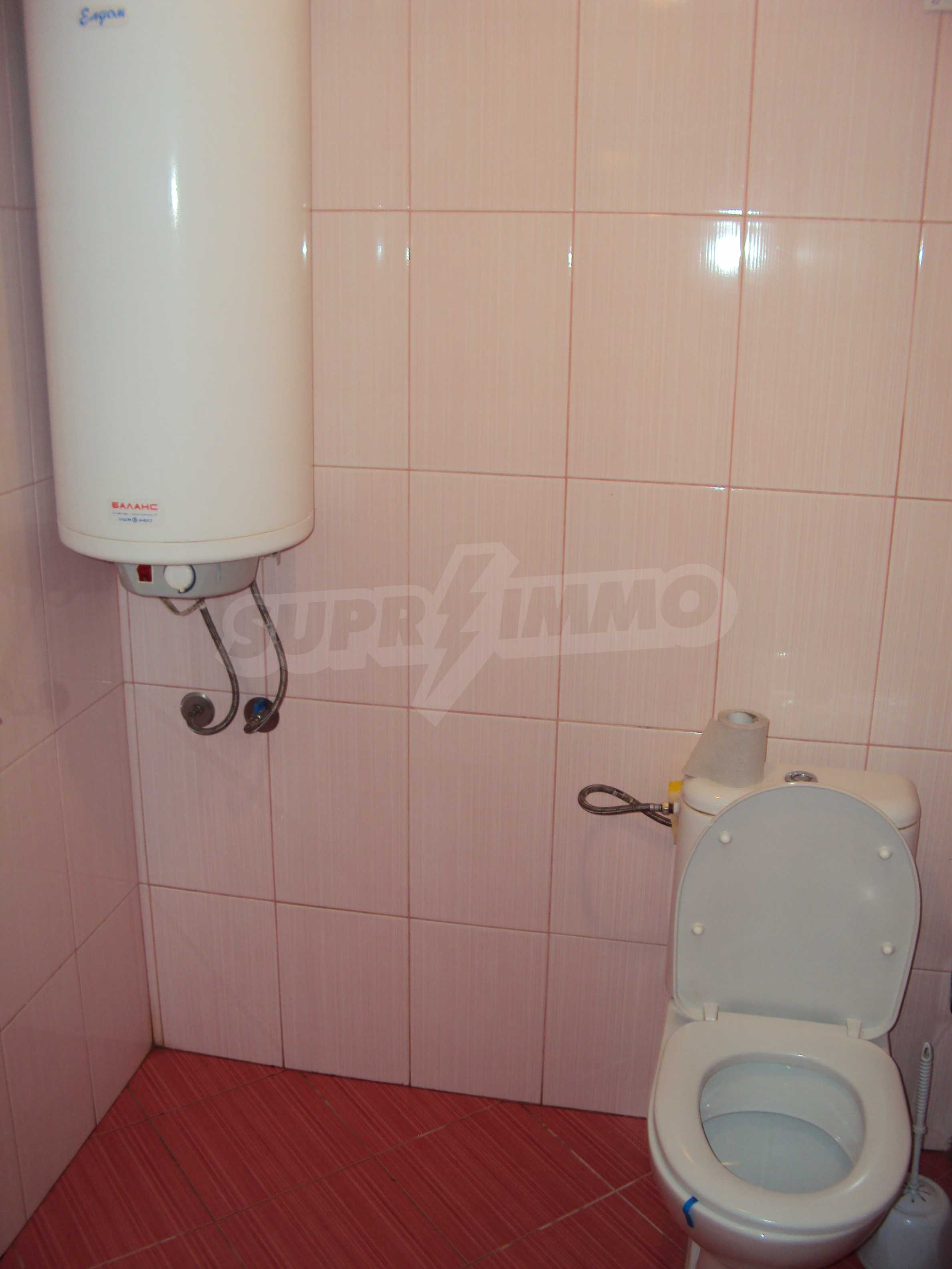 Renovated house with a large garden in a village near Veliko Tarnovo 9
