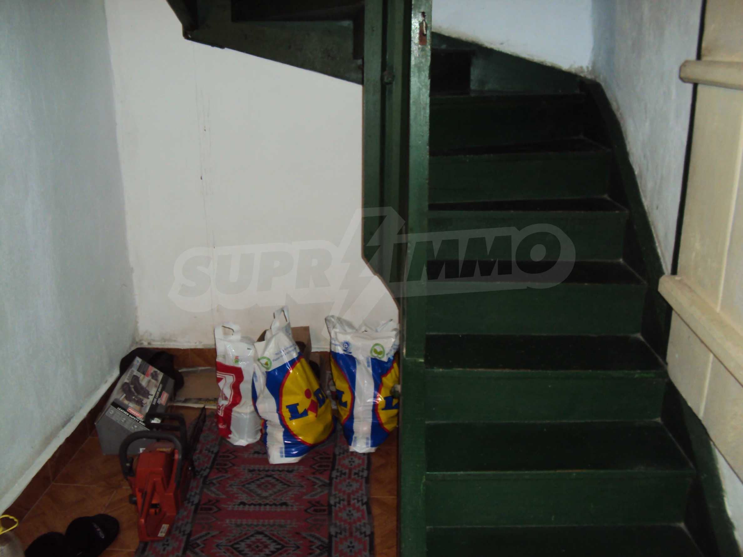 Renovated house with a large garden in a village near Veliko Tarnovo 14