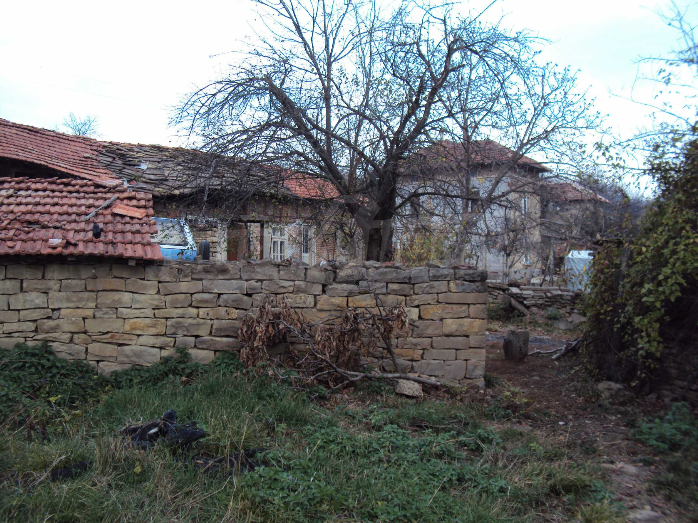 Renovated house with a large garden in a village near Veliko Tarnovo 22