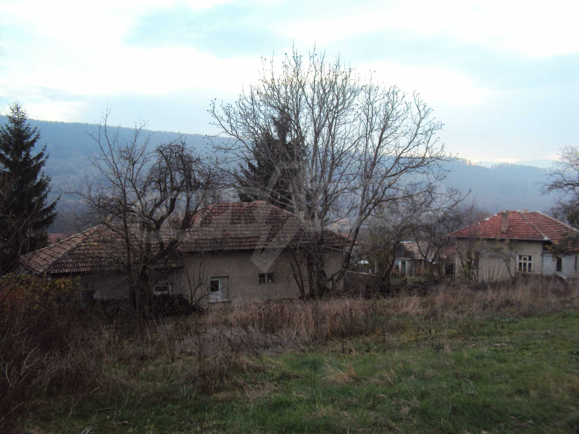 Renovated house with a large garden in a village near Veliko Tarnovo 23
