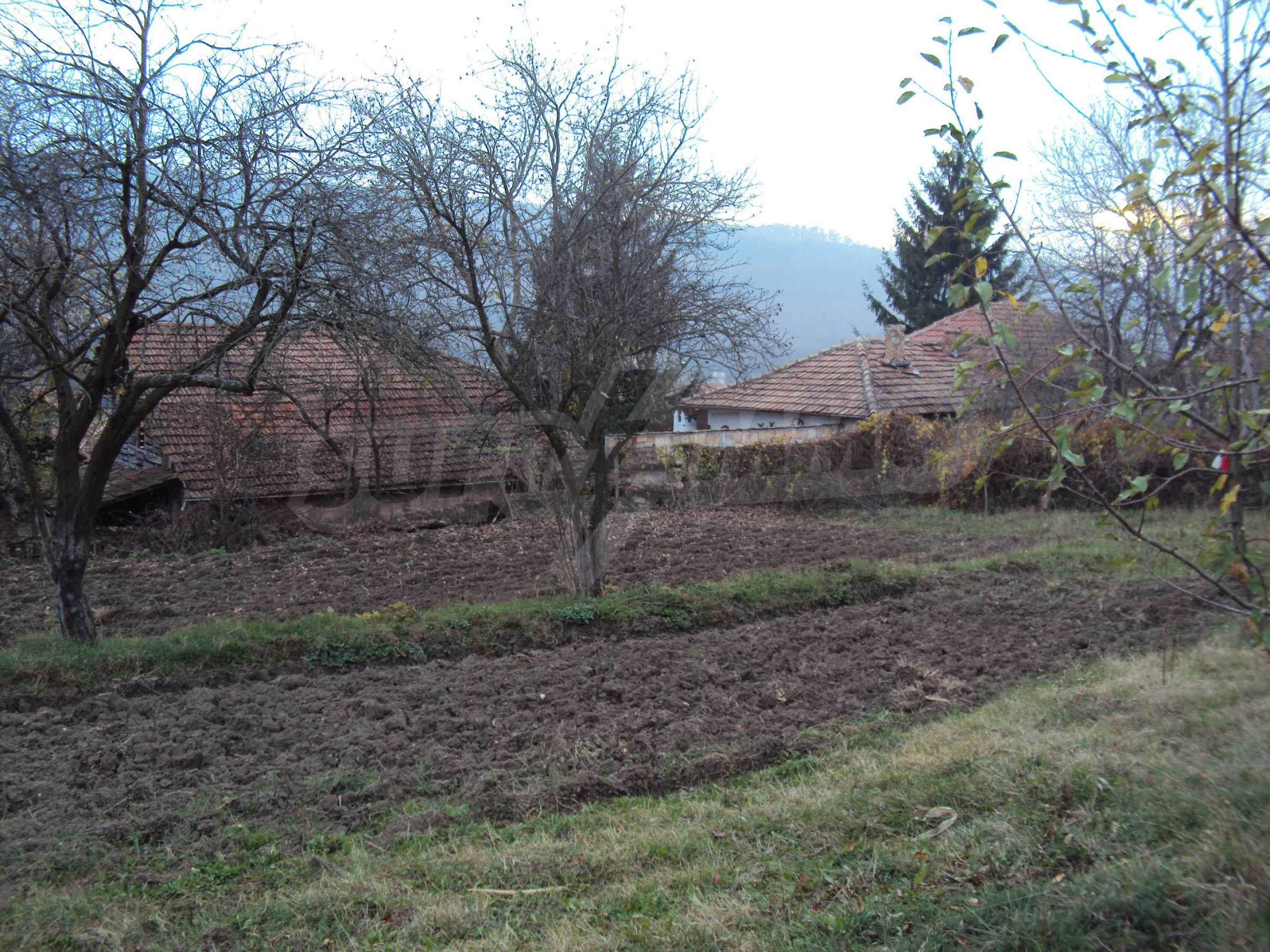 Renovated house with a large garden in a village near Veliko Tarnovo 28