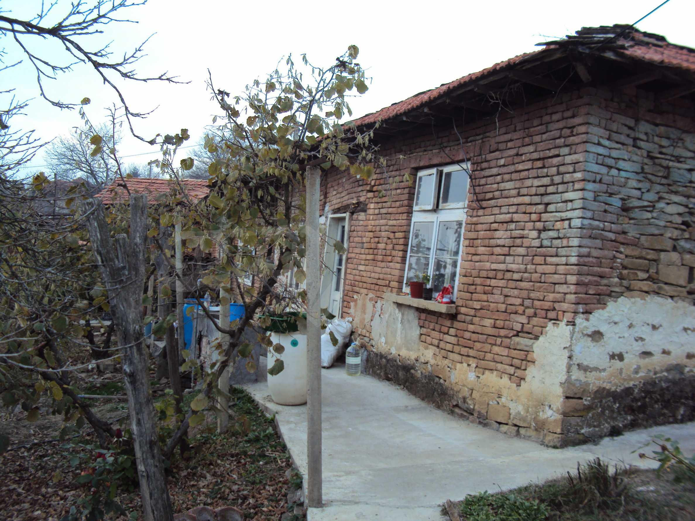 Renovated house with a large garden in a village near Veliko Tarnovo 32