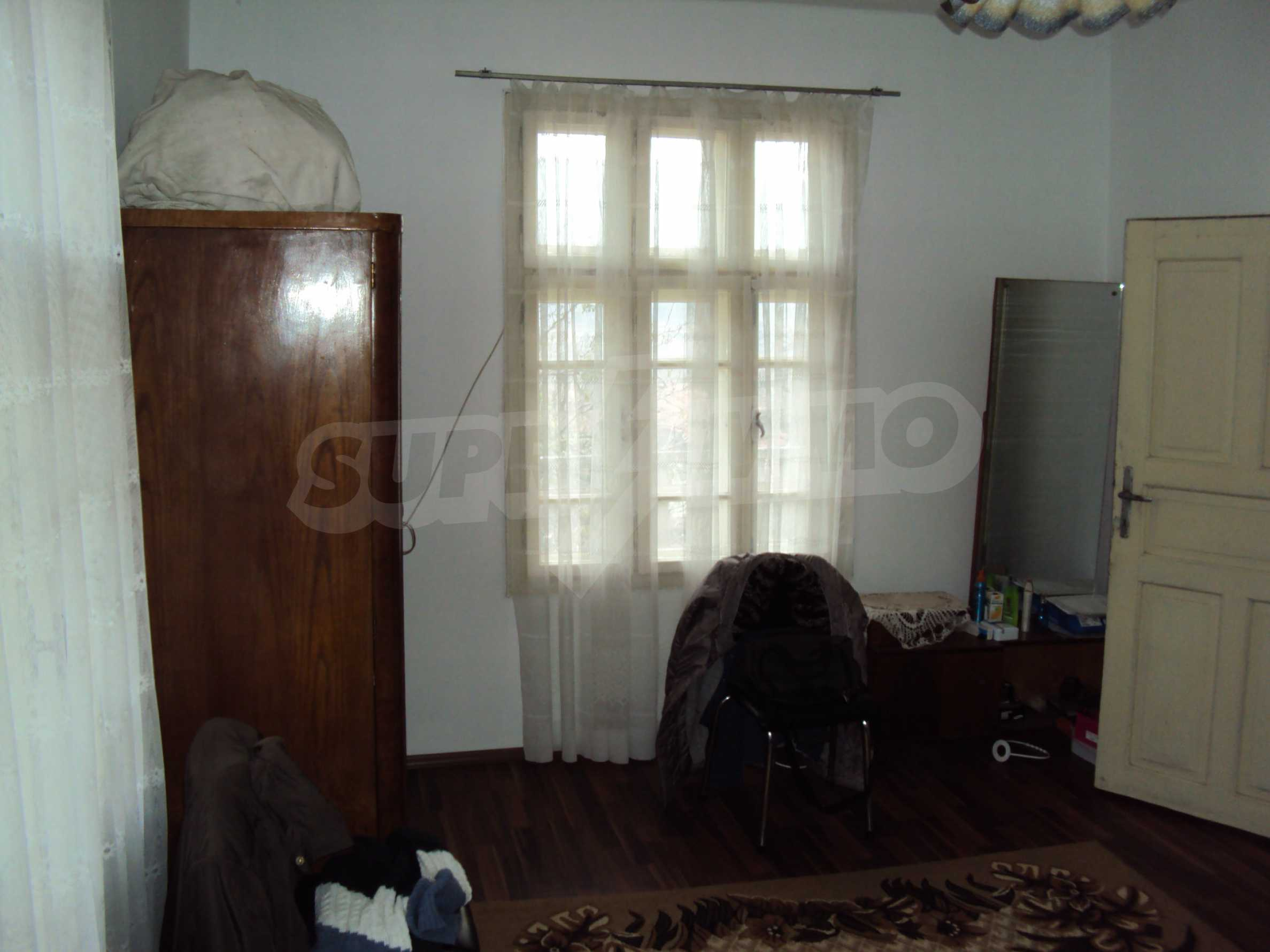 Renovated house with a large garden in a village near Veliko Tarnovo 4