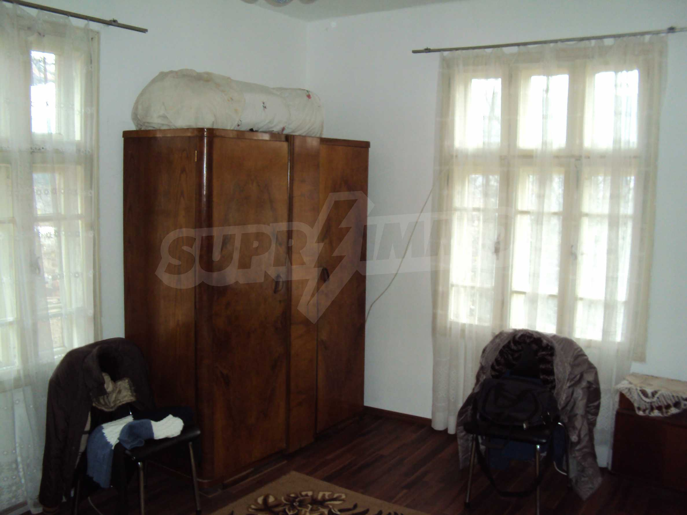 Renovated house with a large garden in a village near Veliko Tarnovo 5
