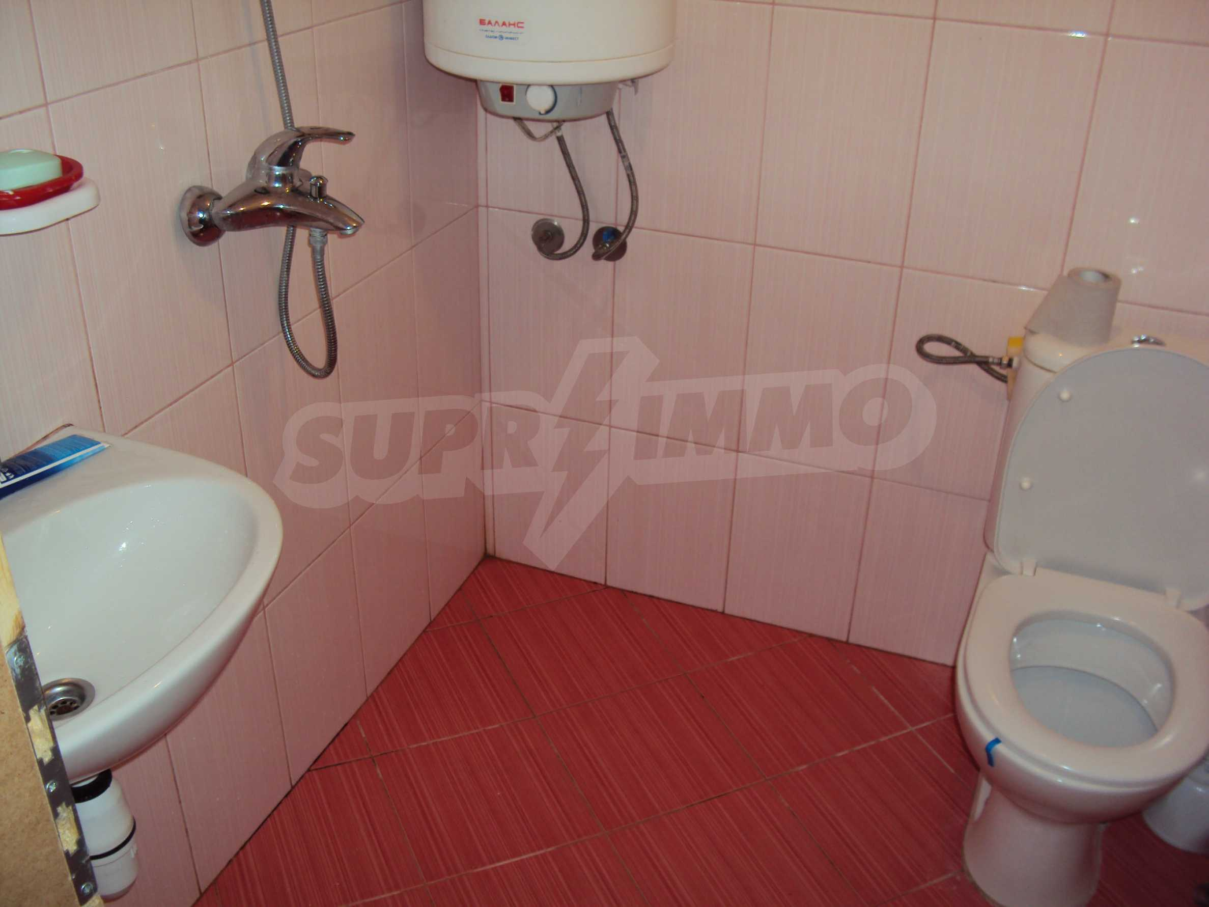 Renovated house with a large garden in a village near Veliko Tarnovo 8