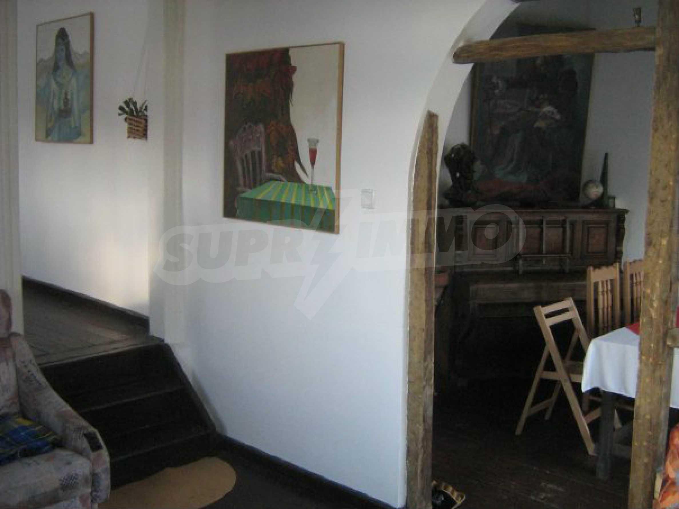 Renoviertes zweistöckiges Haus 8 km von Gabrovo entfernt 10