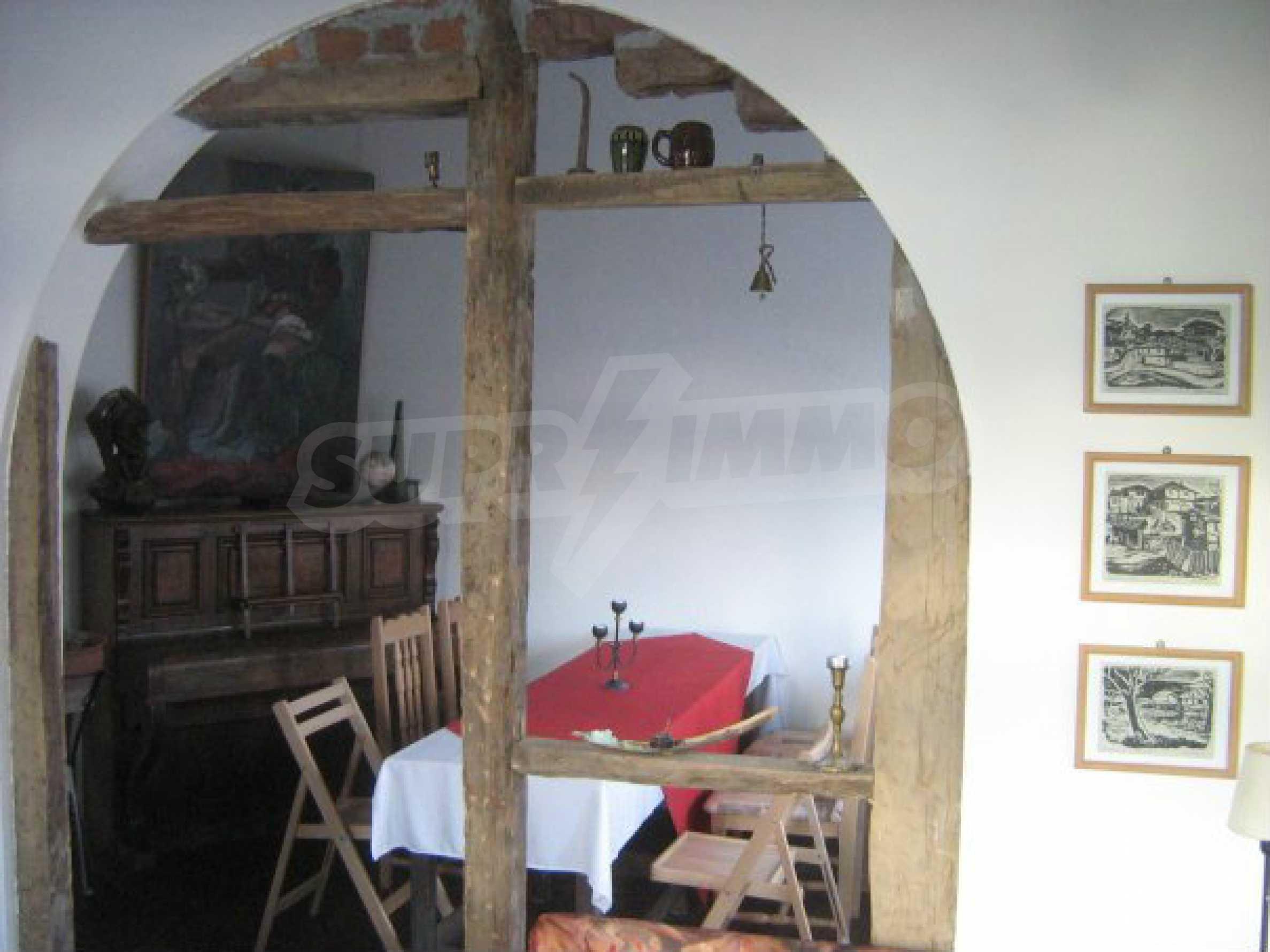 Renoviertes zweistöckiges Haus 8 km von Gabrovo entfernt 11