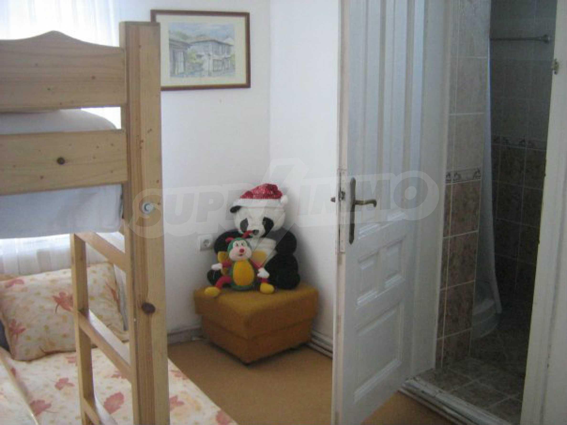 Renoviertes zweistöckiges Haus 8 km von Gabrovo entfernt 17
