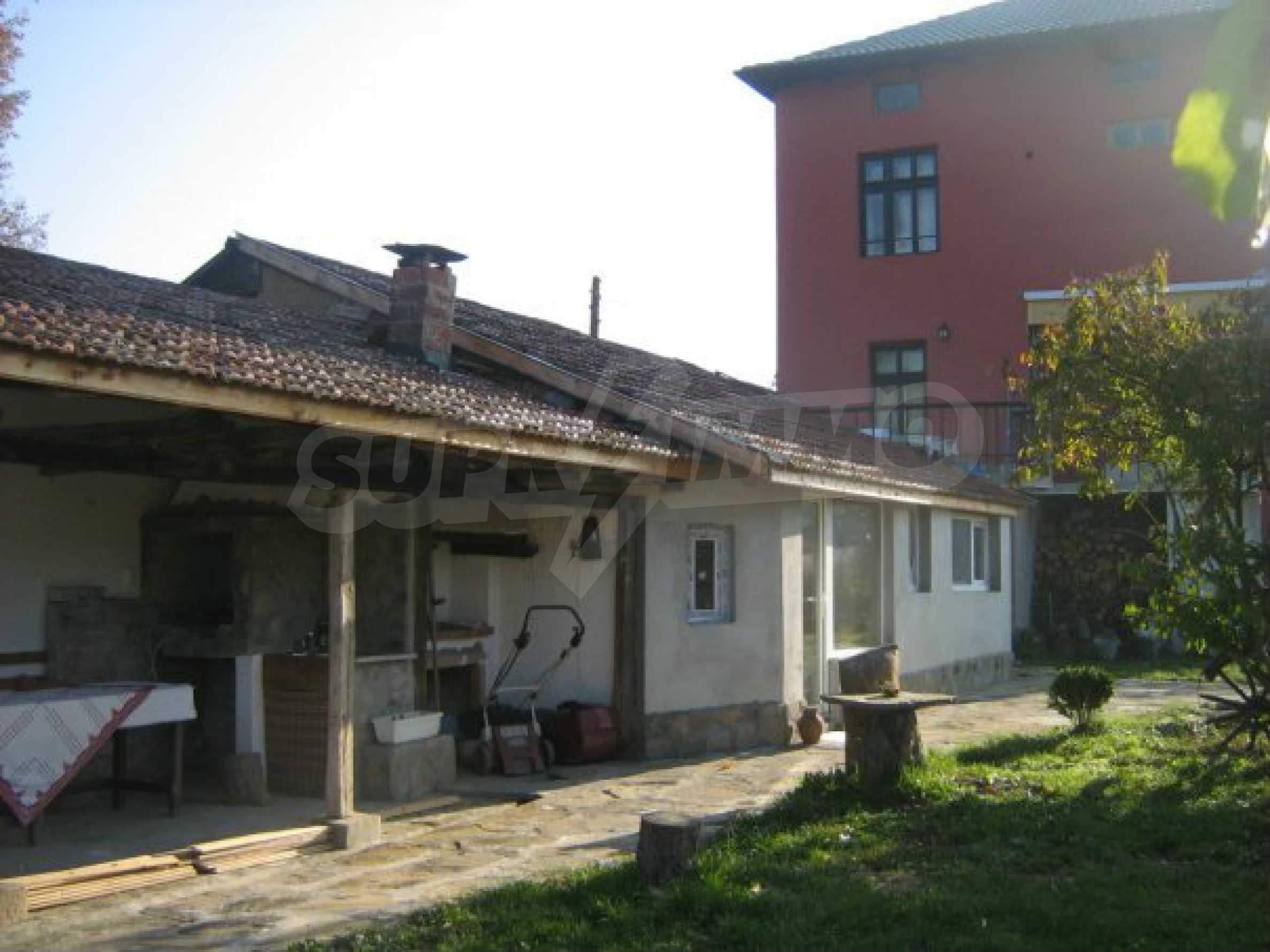 Renoviertes zweistöckiges Haus 8 km von Gabrovo entfernt 1