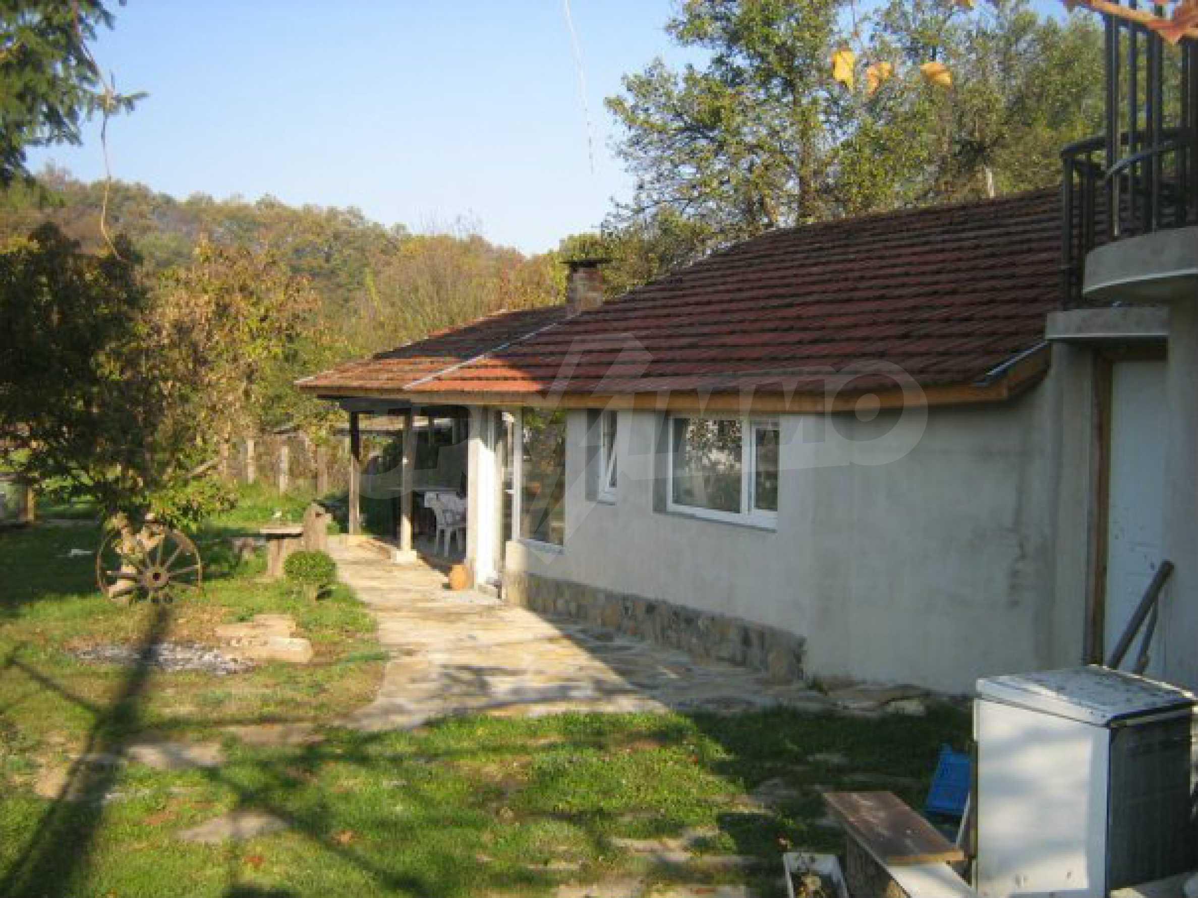 Renoviertes zweistöckiges Haus 8 km von Gabrovo entfernt 2