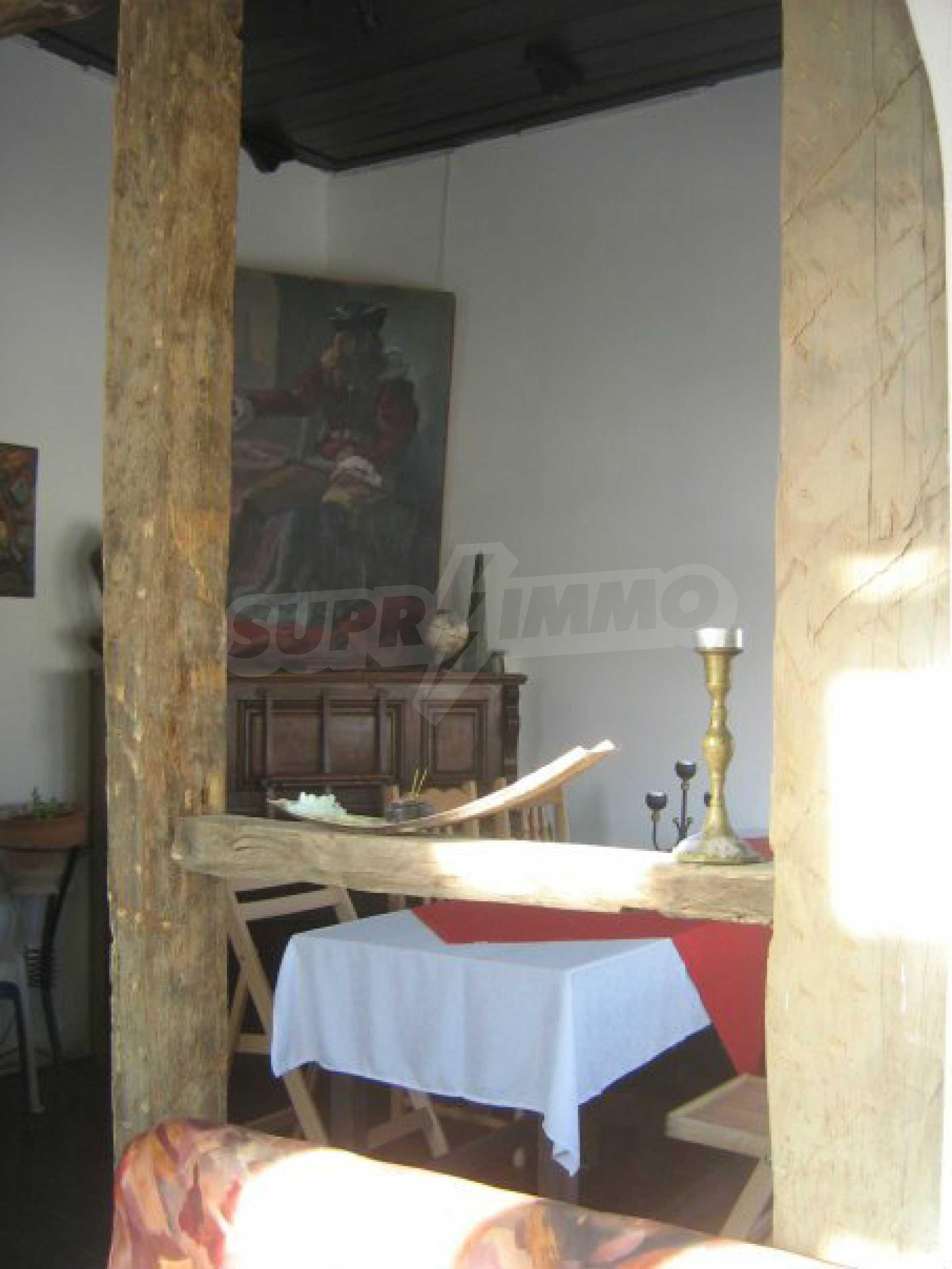 Renoviertes zweistöckiges Haus 8 km von Gabrovo entfernt 3