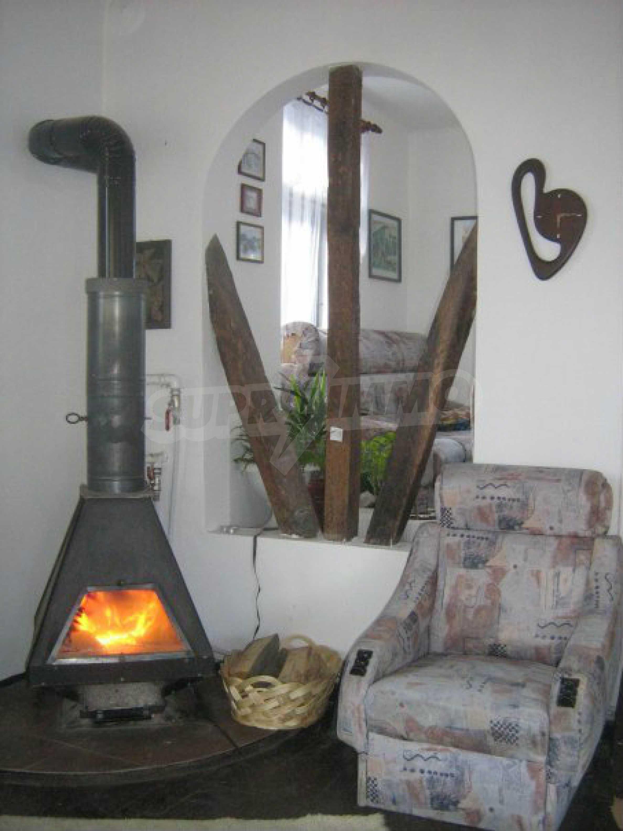 Renoviertes zweistöckiges Haus 8 km von Gabrovo entfernt 6