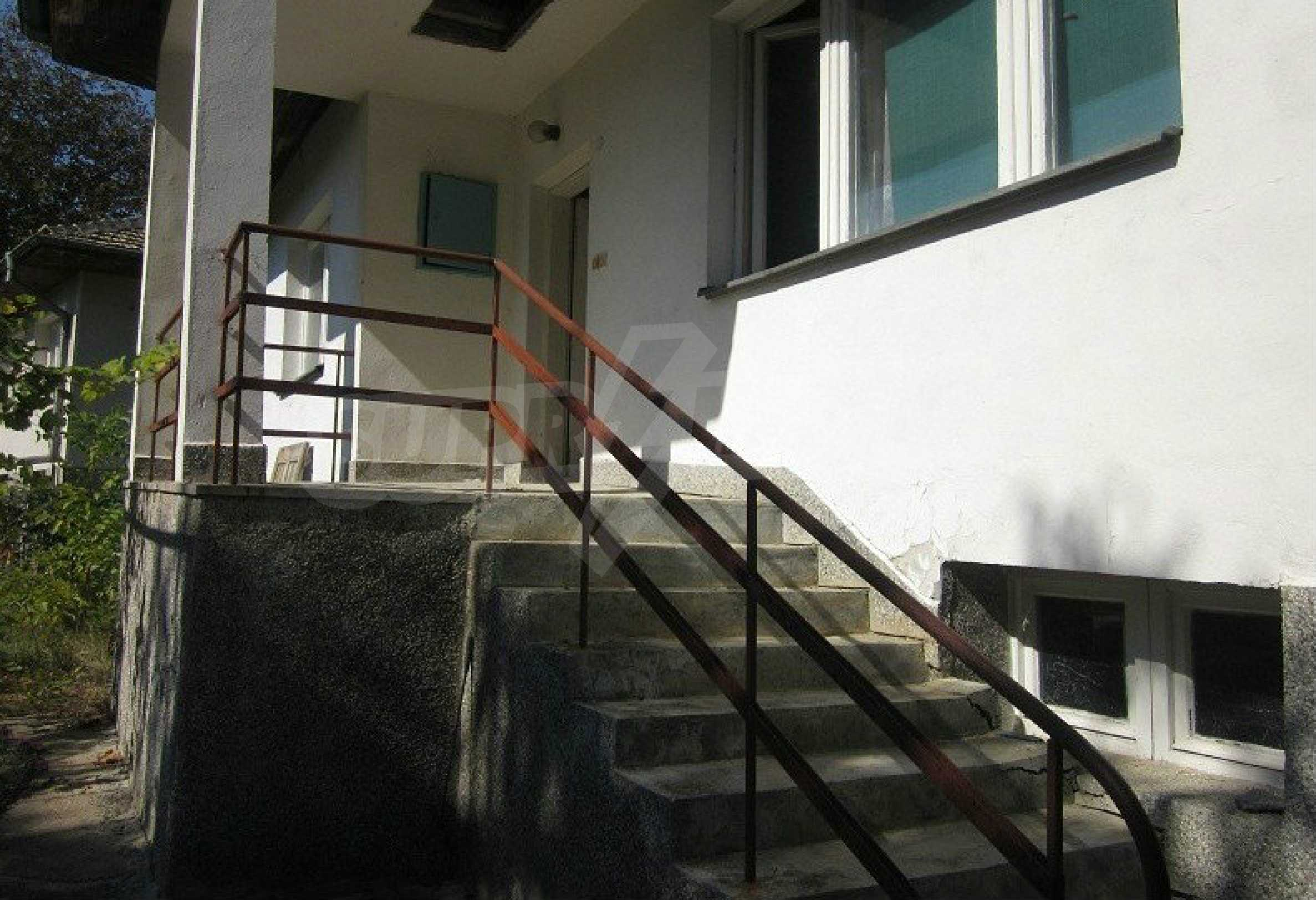 Two-storey house located in a nice village 47 km. from Veliko Tarnovo 1