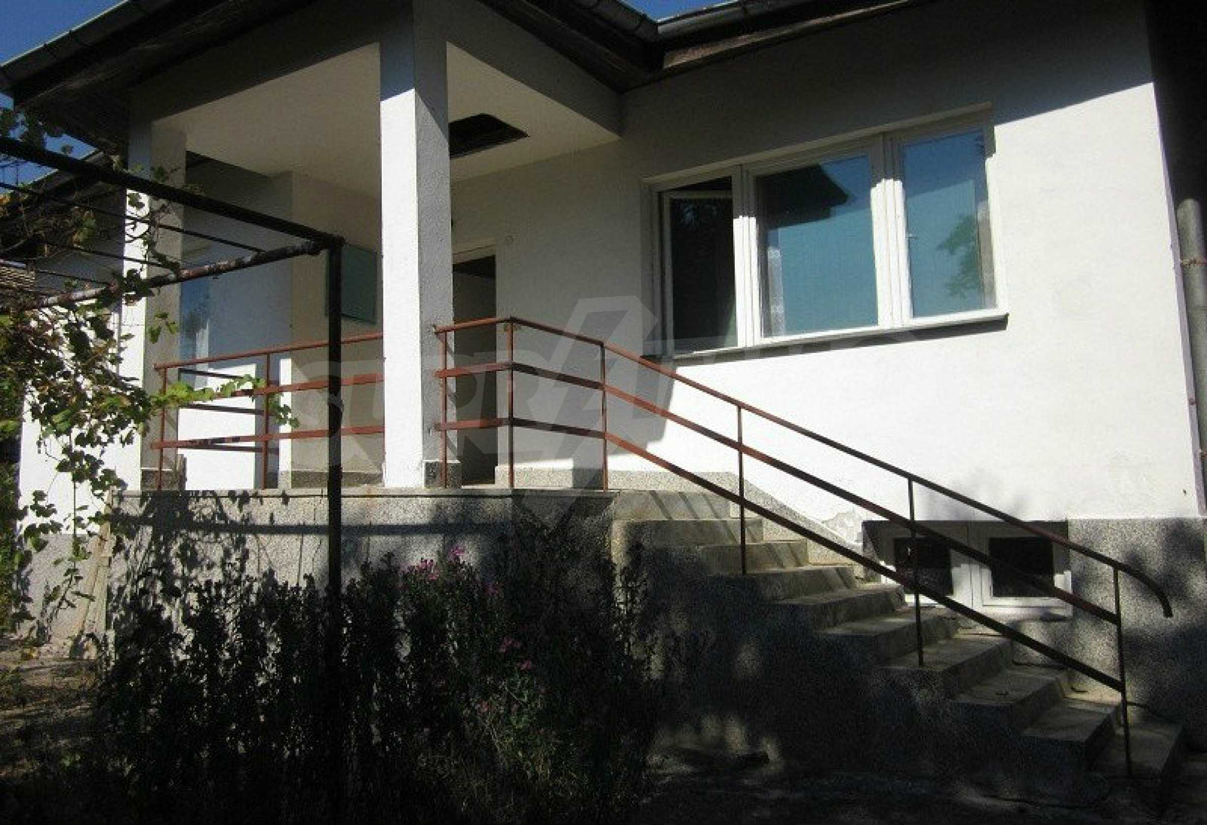 Two-storey house located in a nice village 47 km. from Veliko Tarnovo 2