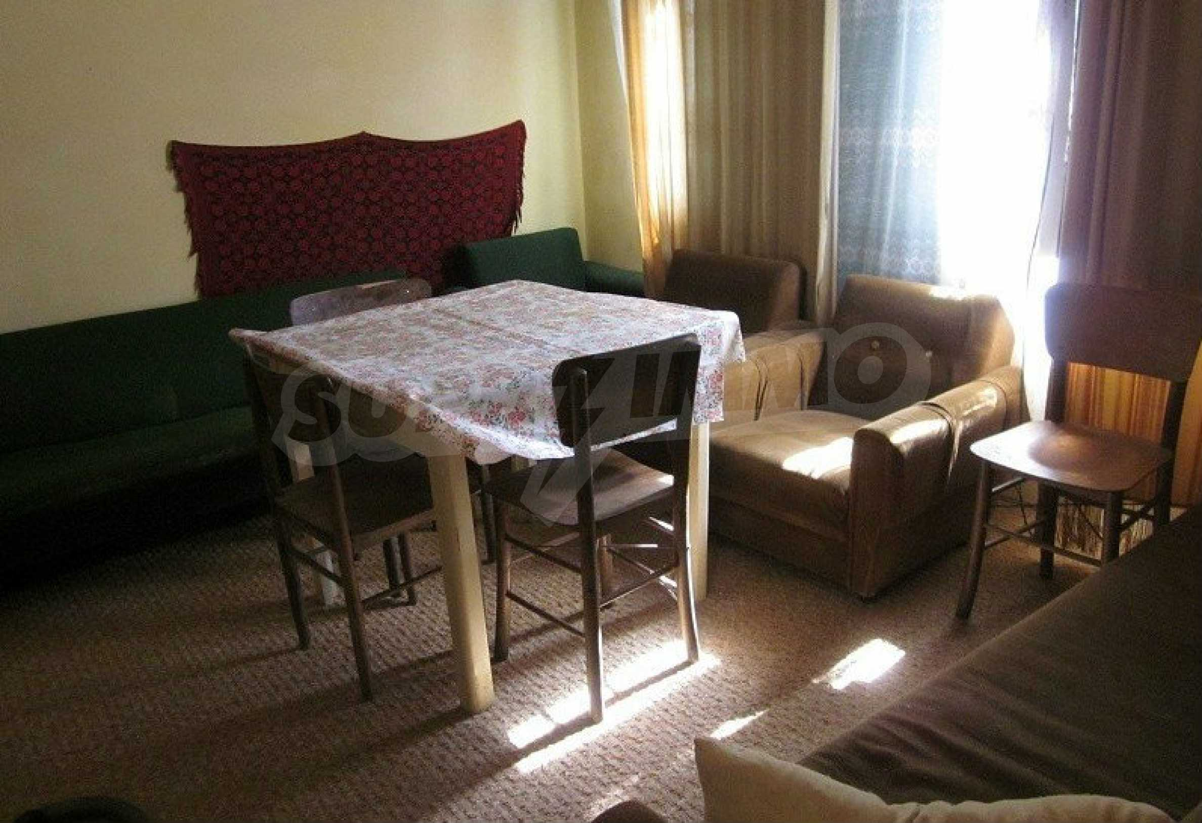 Two-storey house located in a nice village 47 km. from Veliko Tarnovo 3