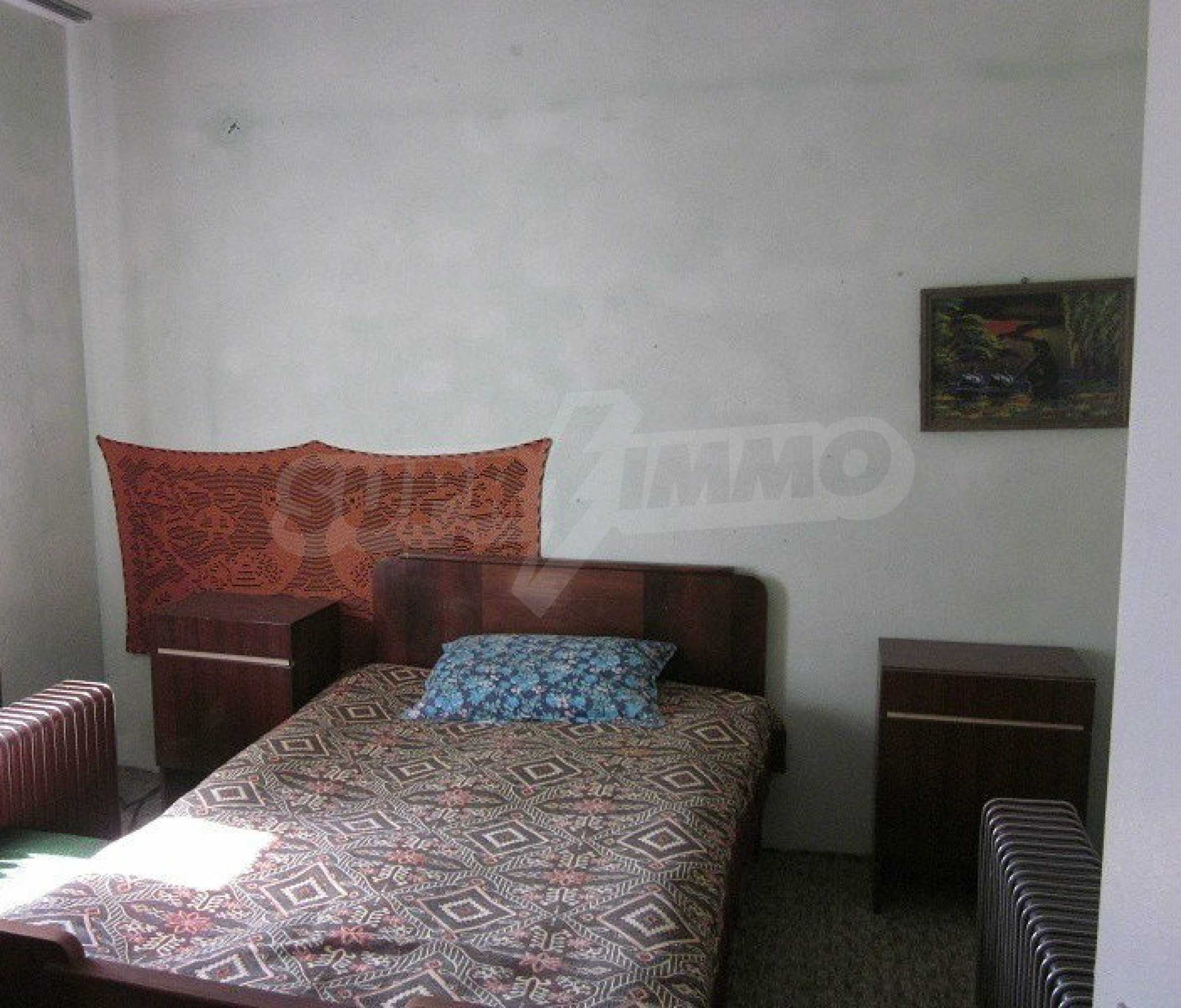 Two-storey house located in a nice village 47 km. from Veliko Tarnovo 5