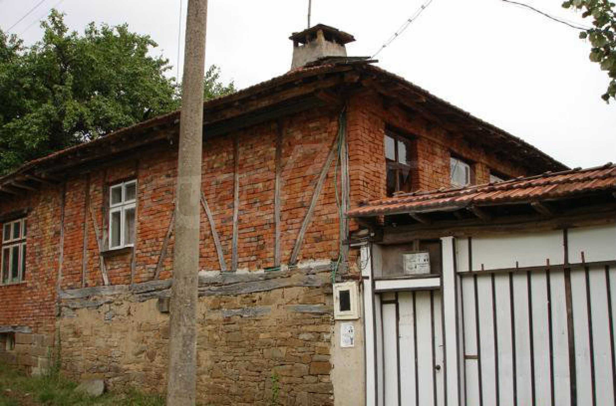 Two-storey house located 10km from Troyan 3