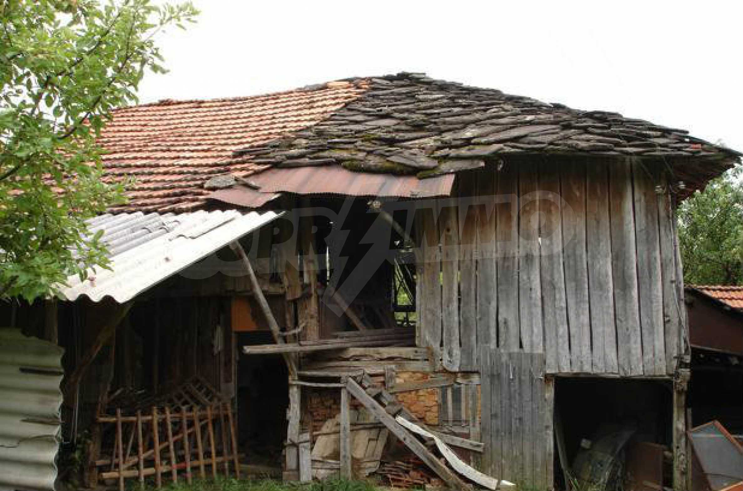 Two-storey house located 10km from Troyan 4