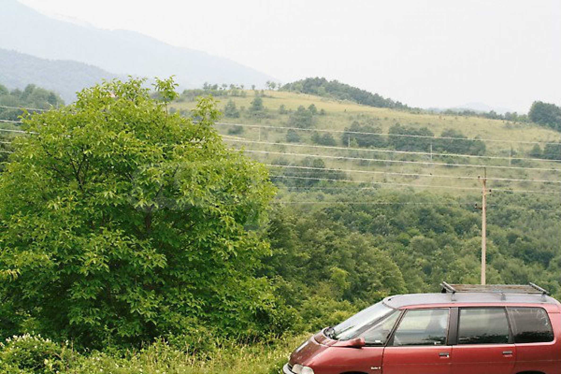 Large plot of land located near town Gabrovo 23