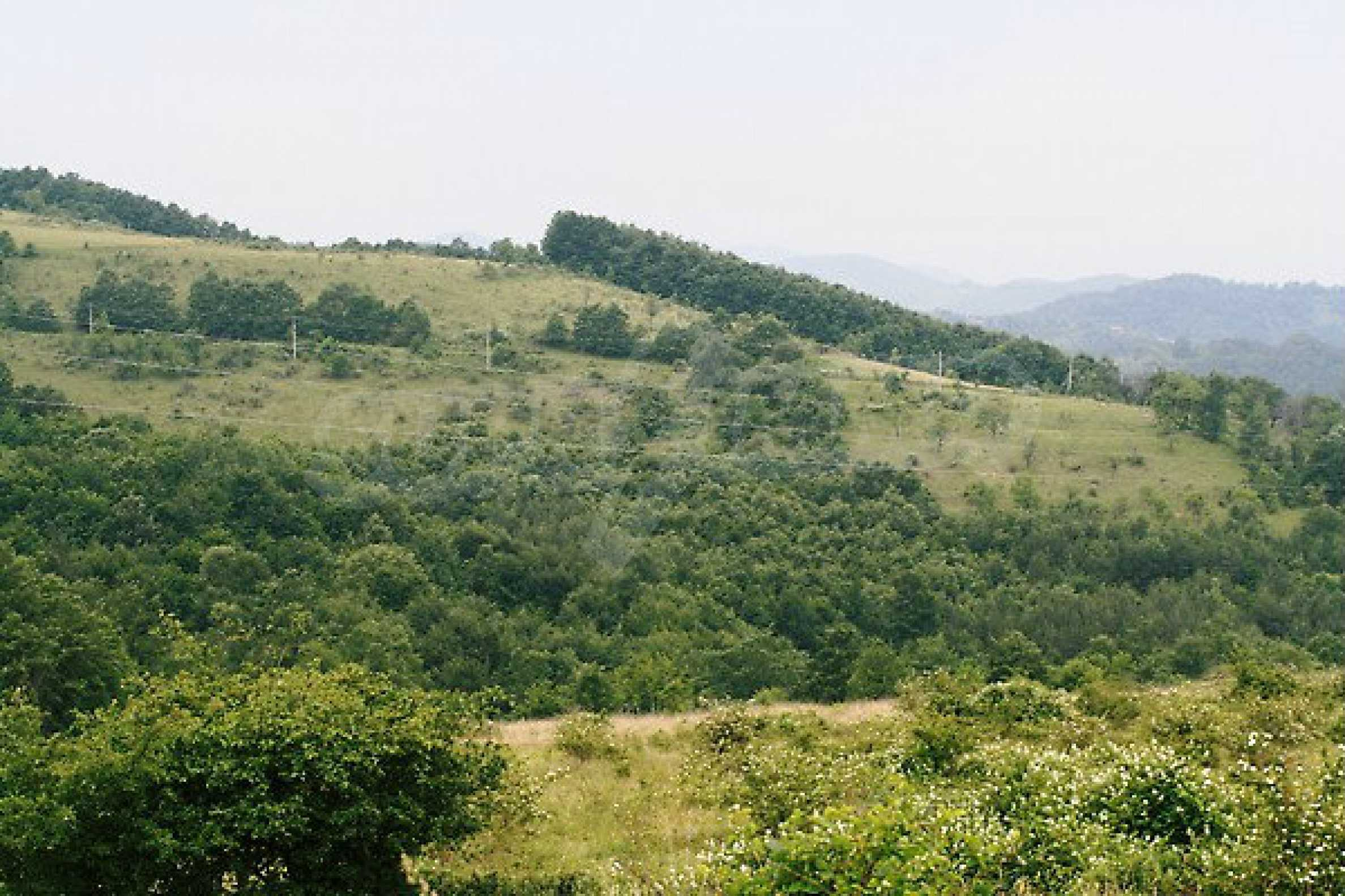 Large plot of land located near town Gabrovo 25
