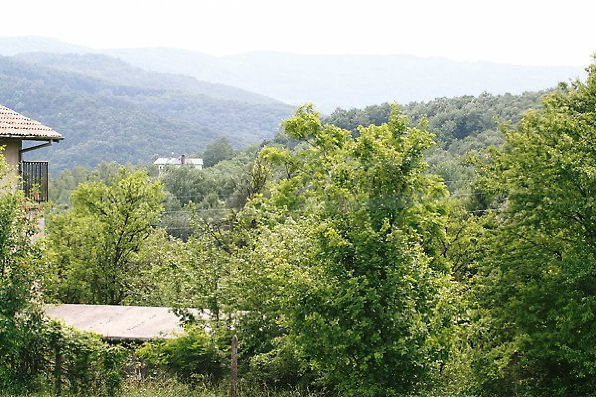 Large plot of land located near town Gabrovo 2