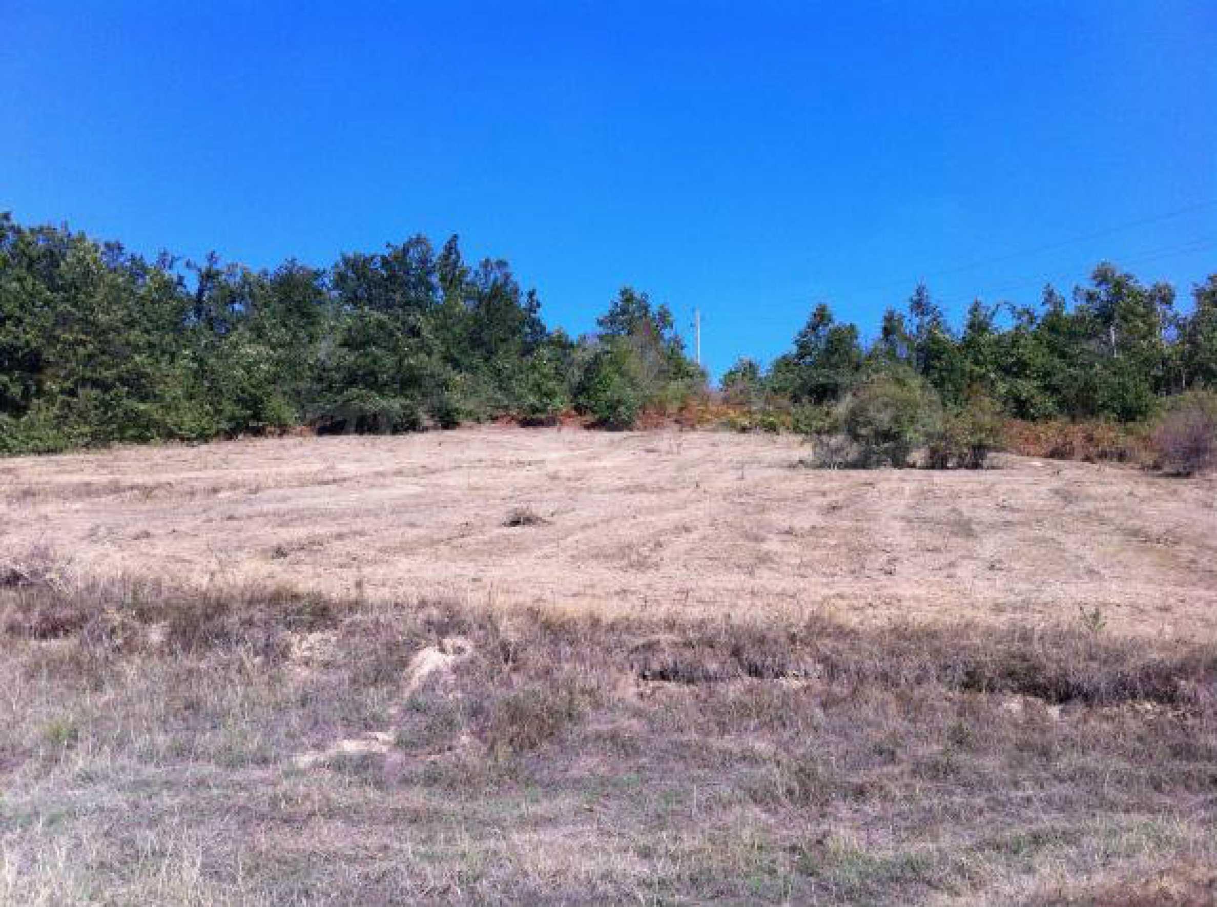 Baugrundstück im ethnografischen Schutzgebiet des Dorfes Bozhentsi 3