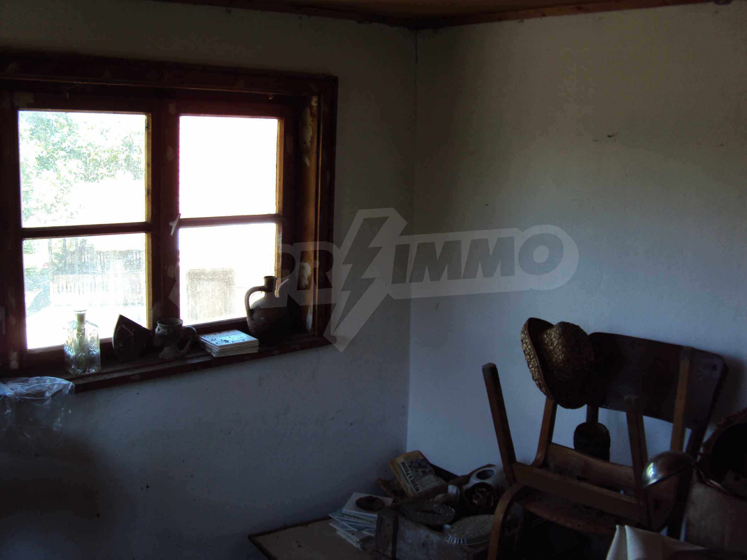 Two-storey house in the heart of the Balkan Mountains, just 7 km from Gabrovo 13