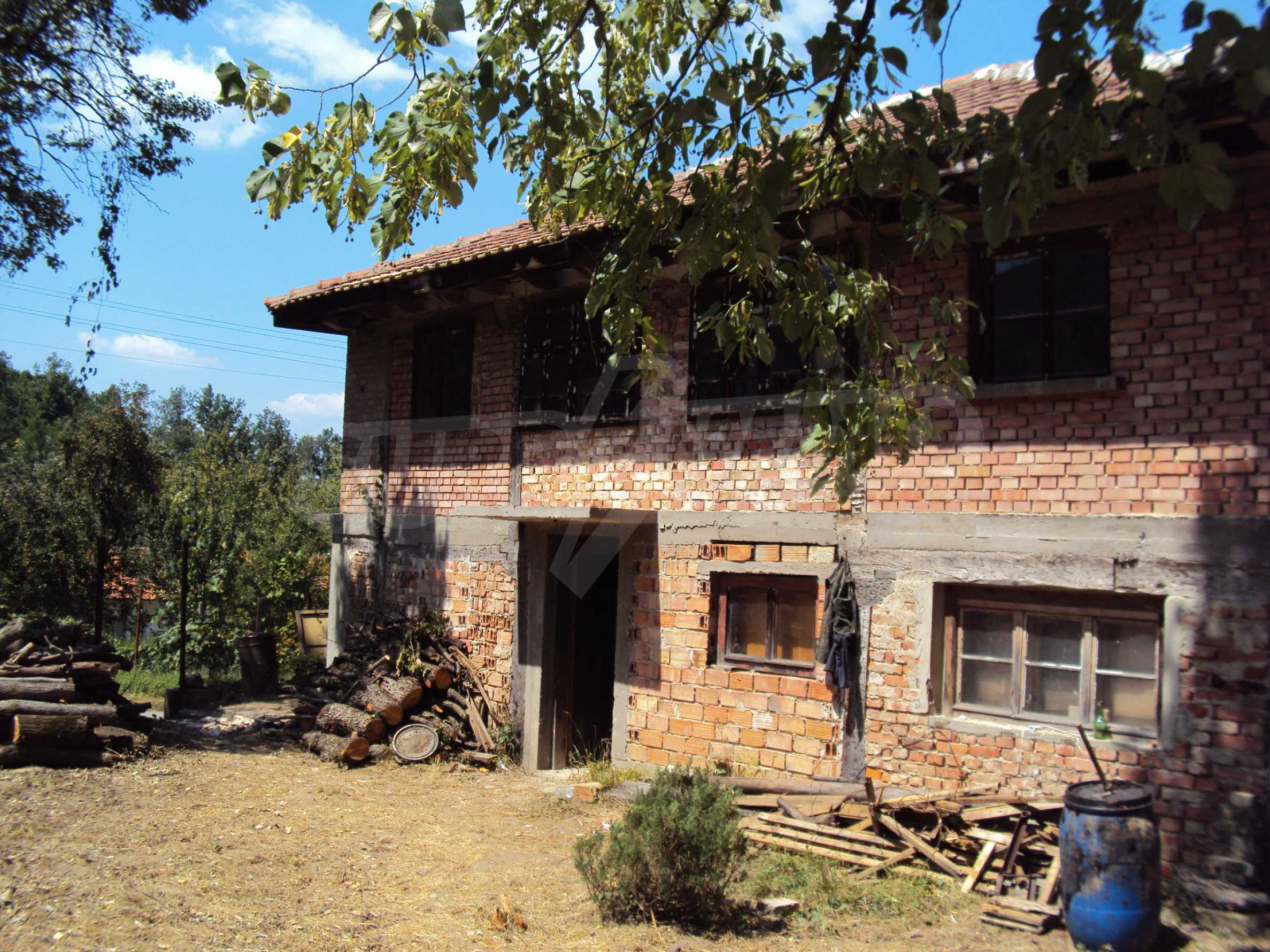Two-storey house in the heart of the Balkan Mountains, just 7 km from Gabrovo 39