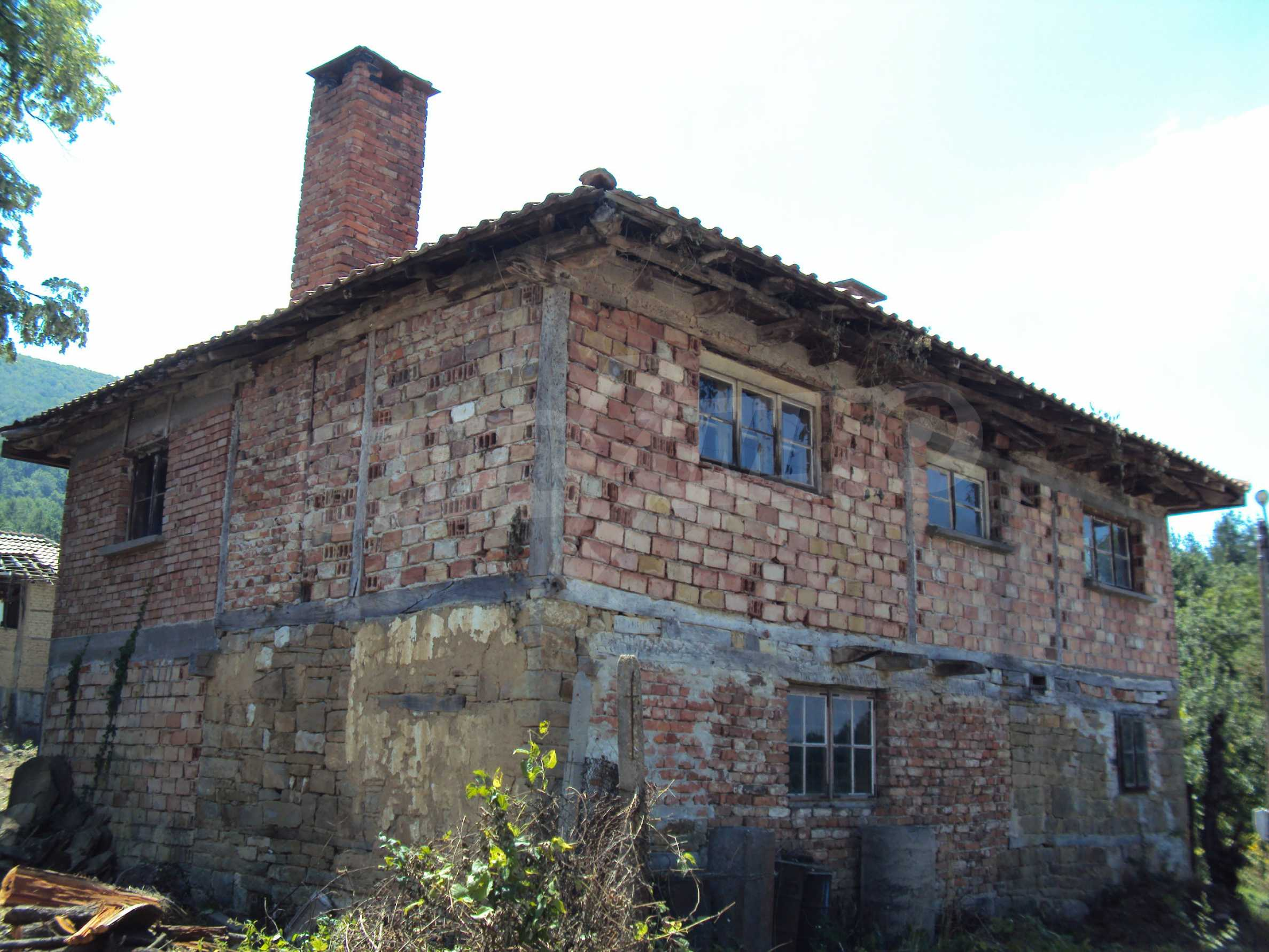 Two-storey house in the heart of the Balkan Mountains, just 7 km from Gabrovo 45