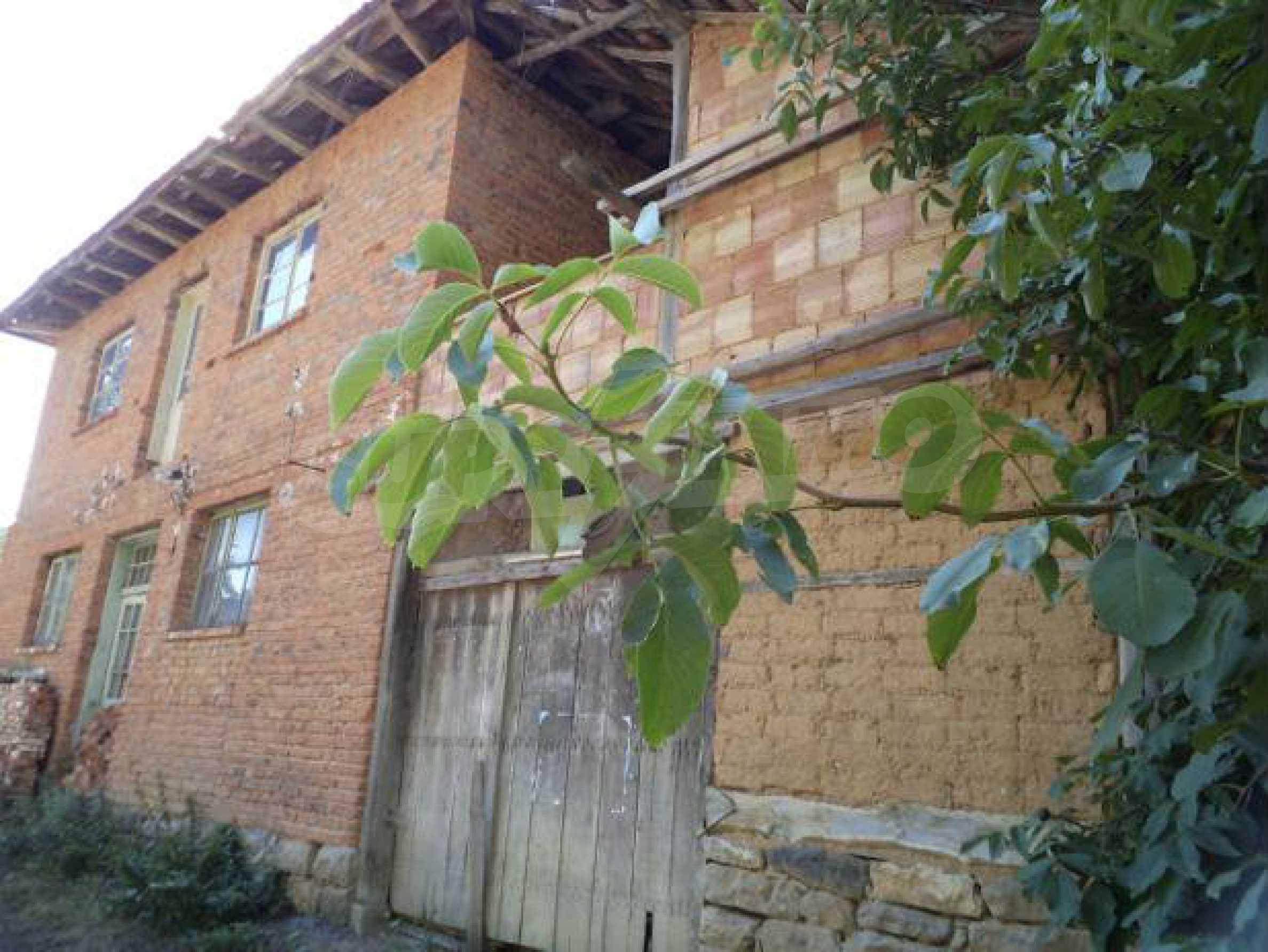 Spacious house near Elena