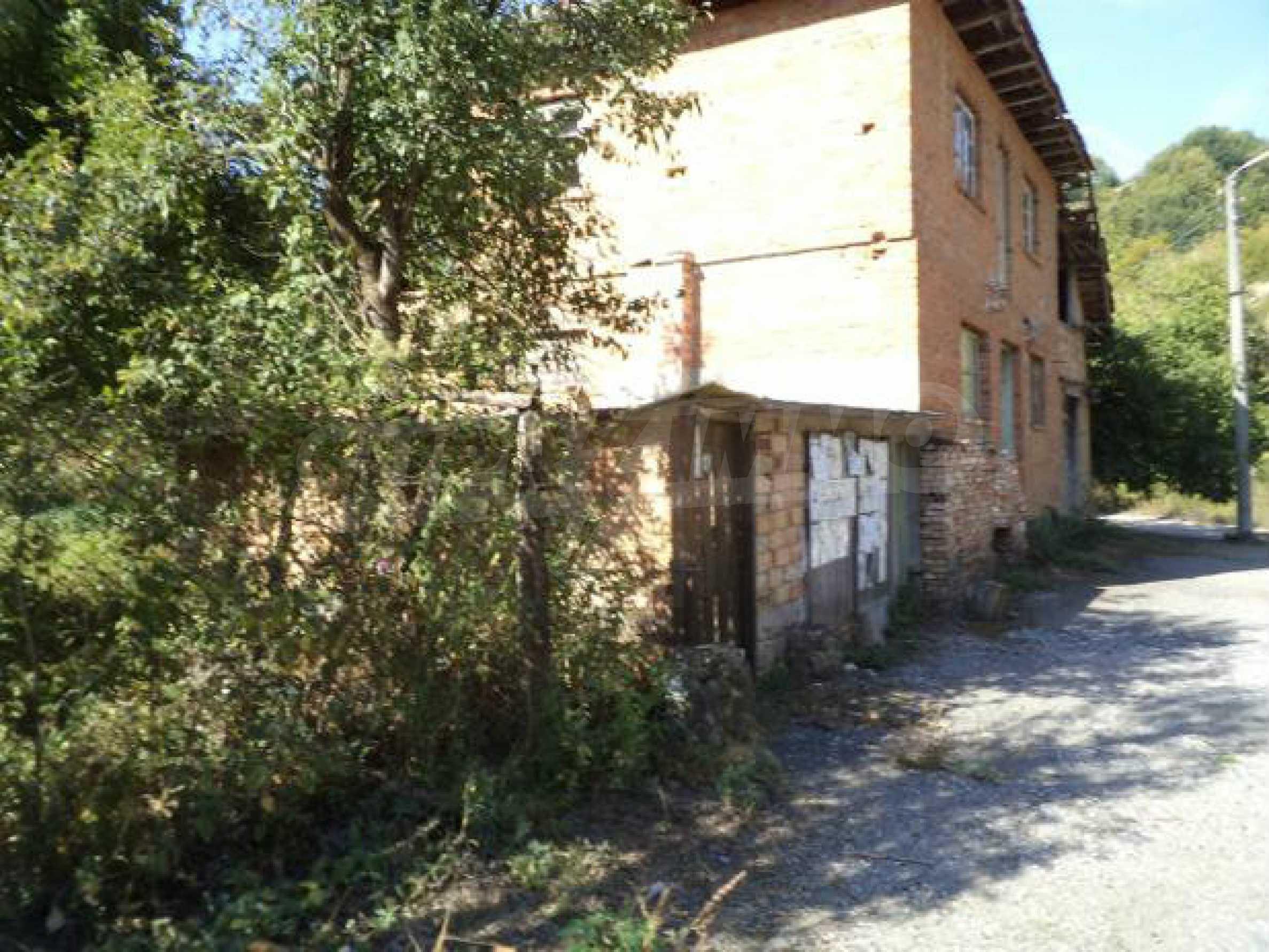 Spacious house near Elena 3