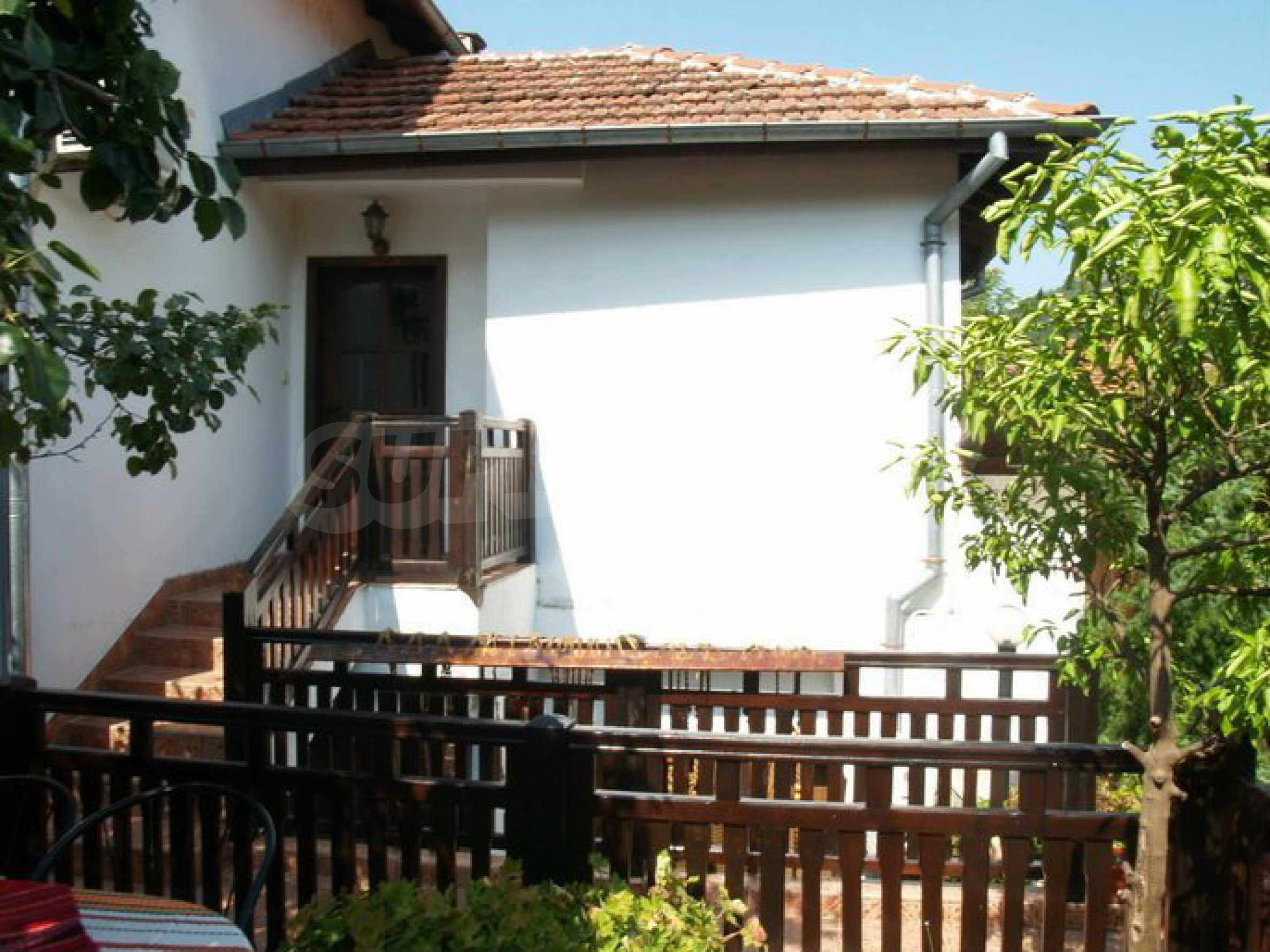 Cozy hotel with restaurant near the river Osam in Lovech 12