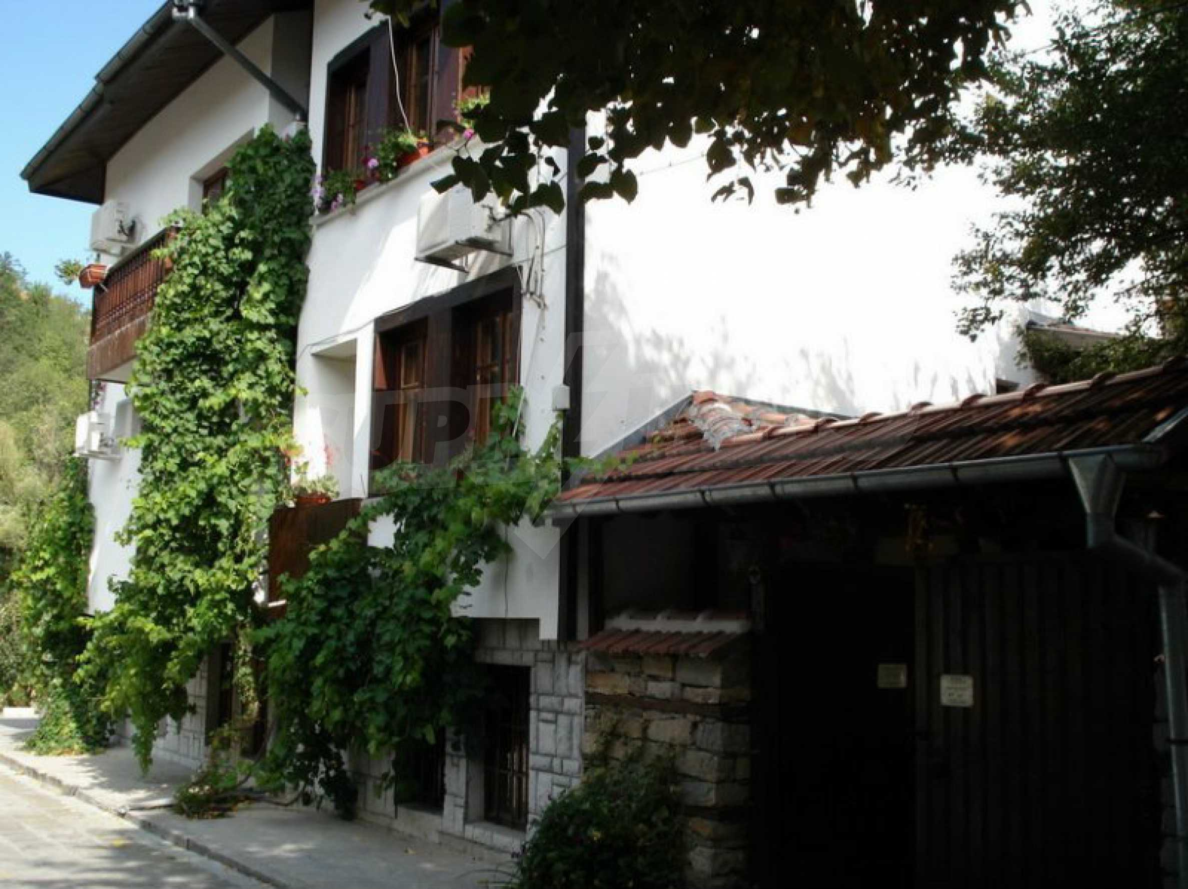 Cozy hotel with restaurant near the river Osam in Lovech 20