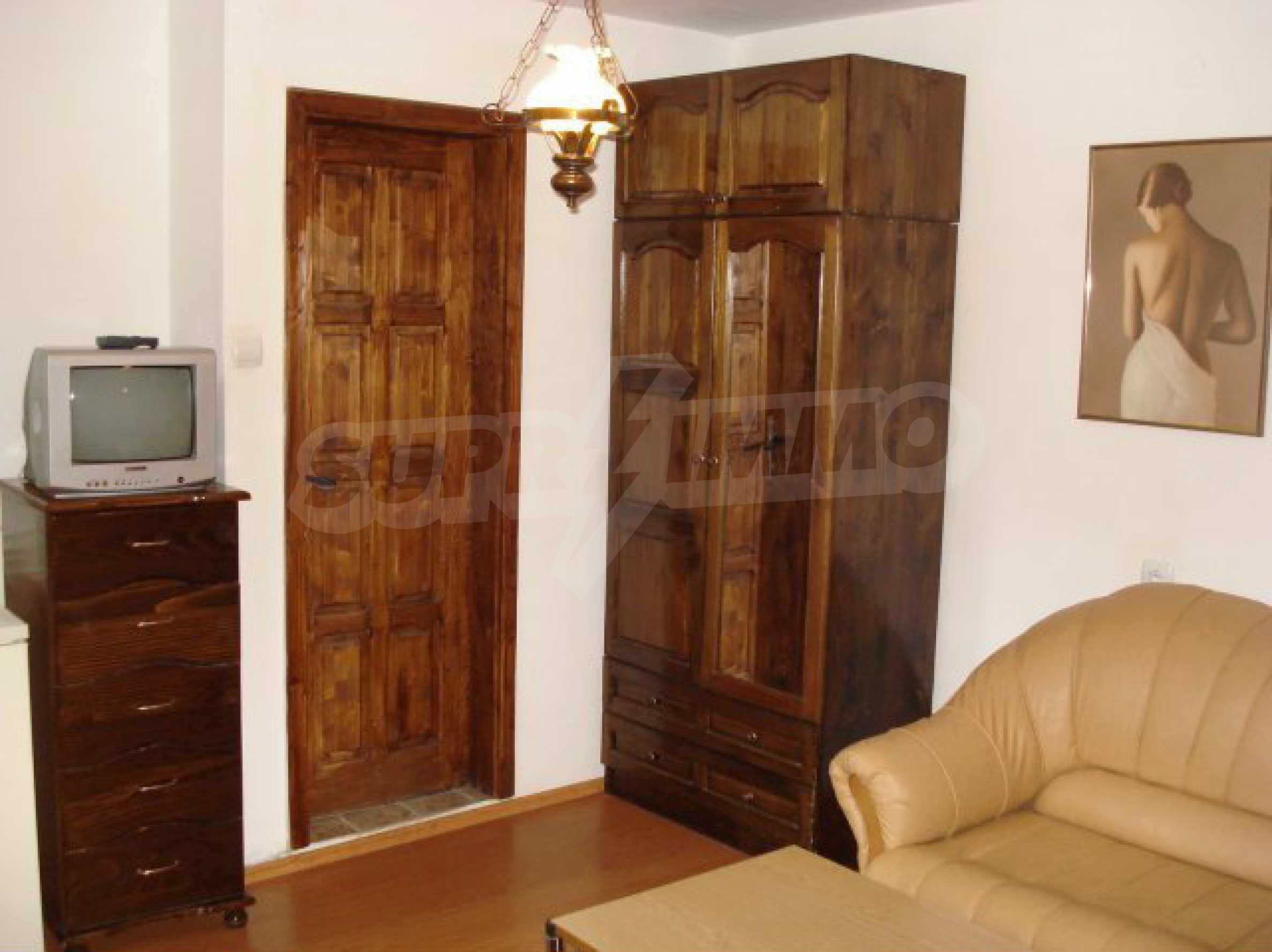 Cozy hotel with restaurant near the river Osam in Lovech 23