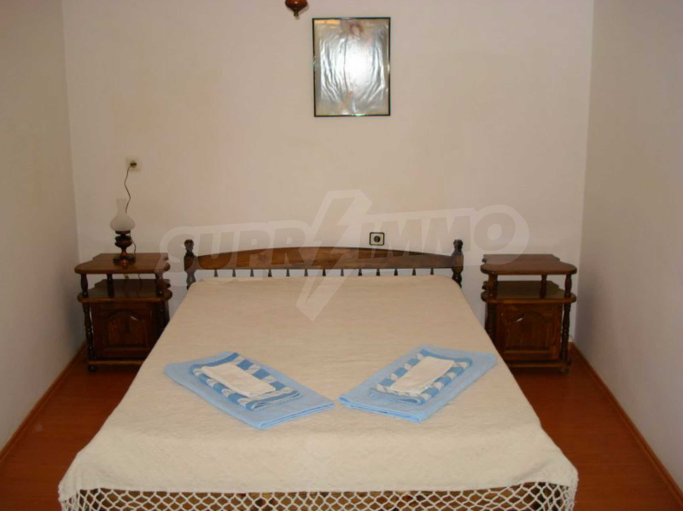 Cozy hotel with restaurant near the river Osam in Lovech 25