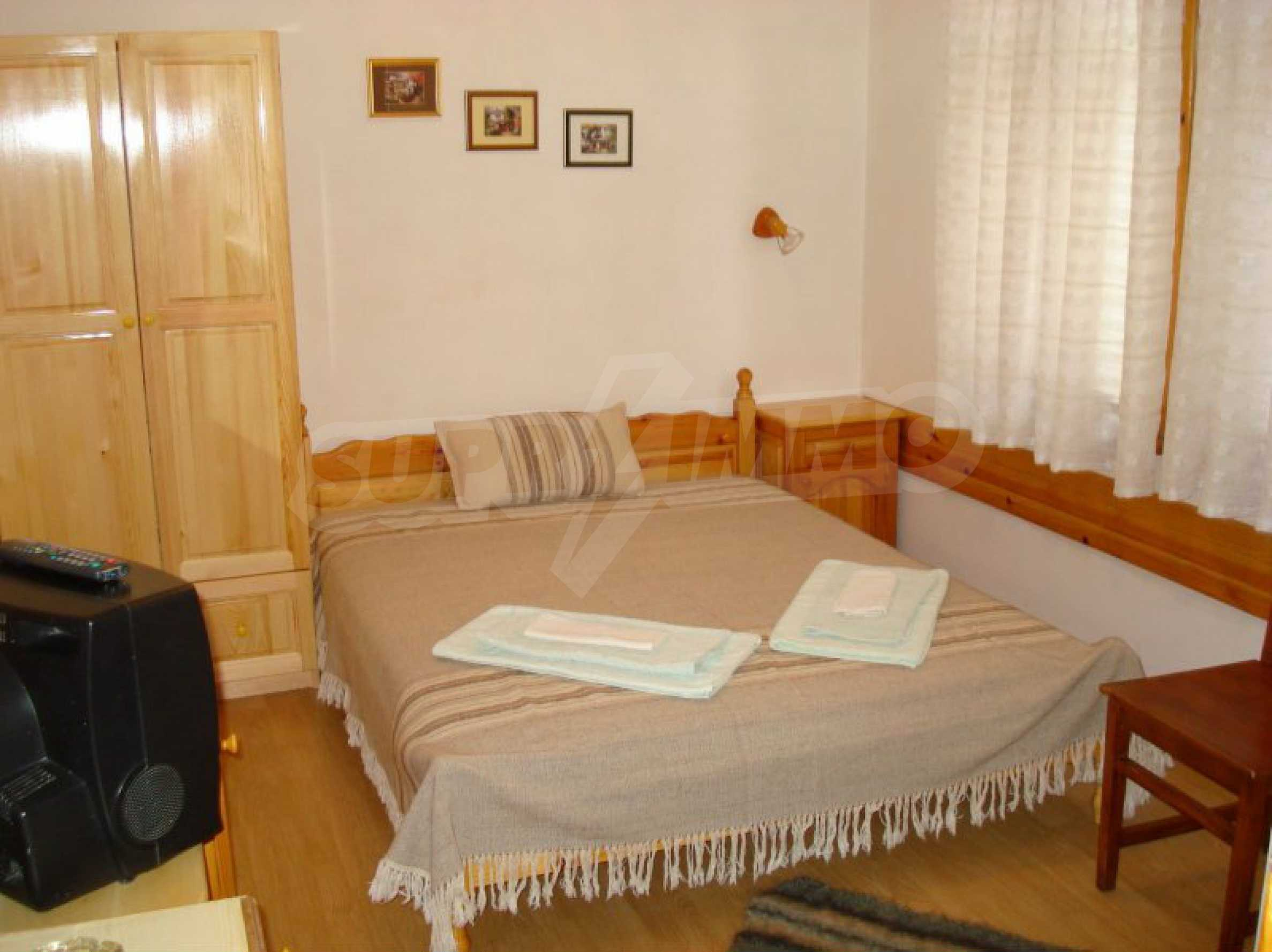 Cozy hotel with restaurant near the river Osam in Lovech 29