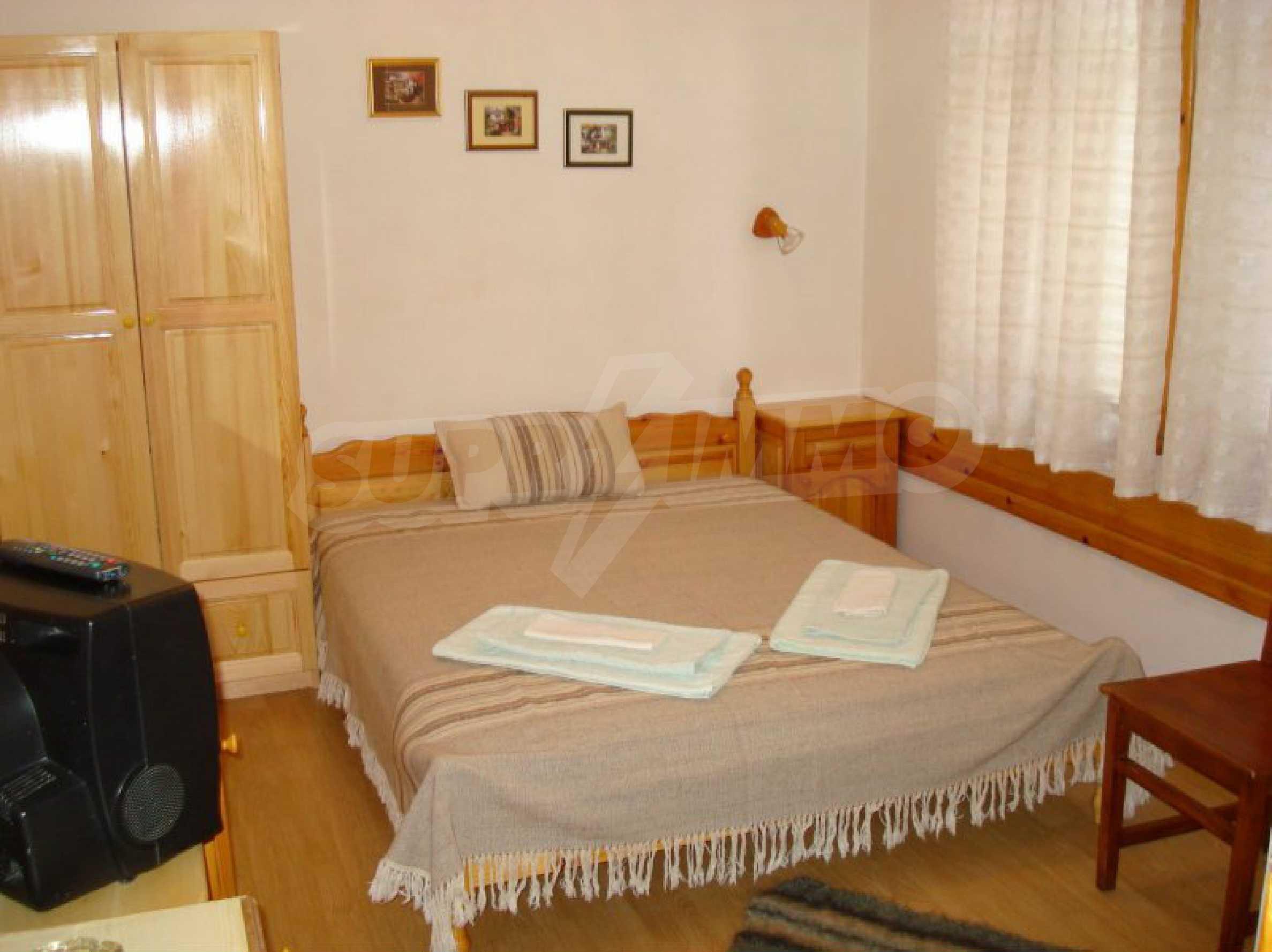 Hotelanlage mit Restaurant am Ufer des Flusses Osam in Lovech 29