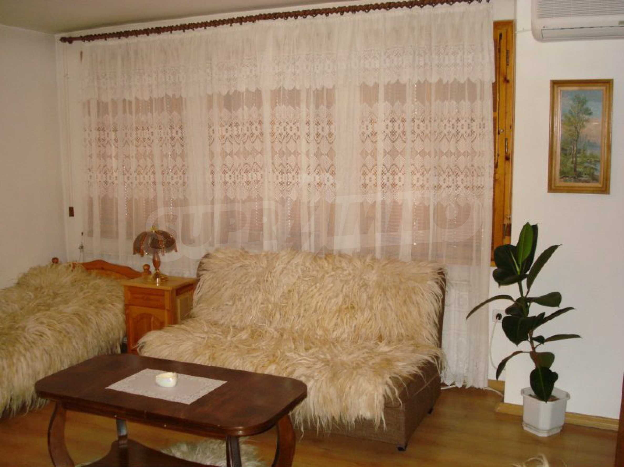 Cozy hotel with restaurant near the river Osam in Lovech 34