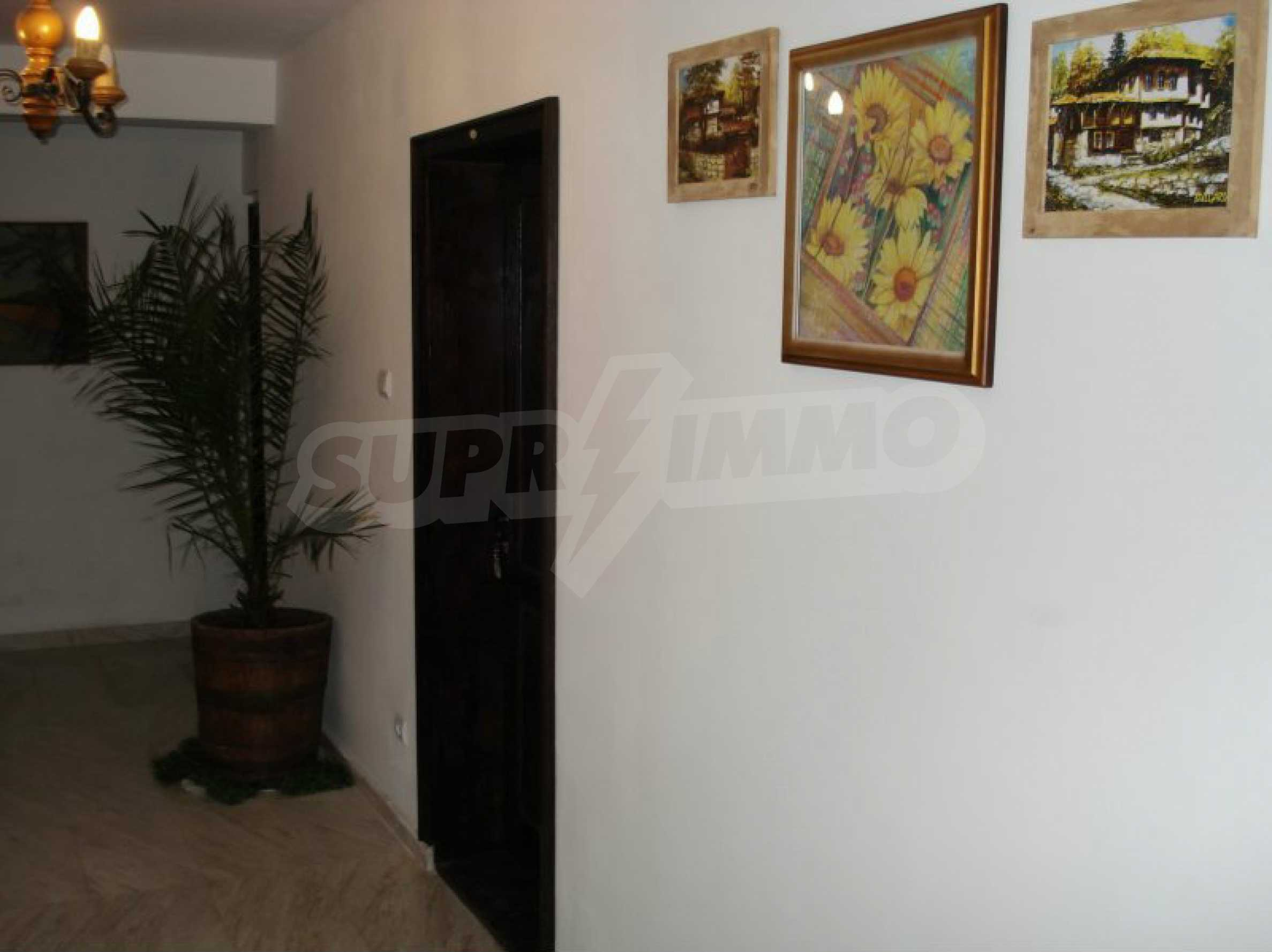 Cozy hotel with restaurant near the river Osam in Lovech 37