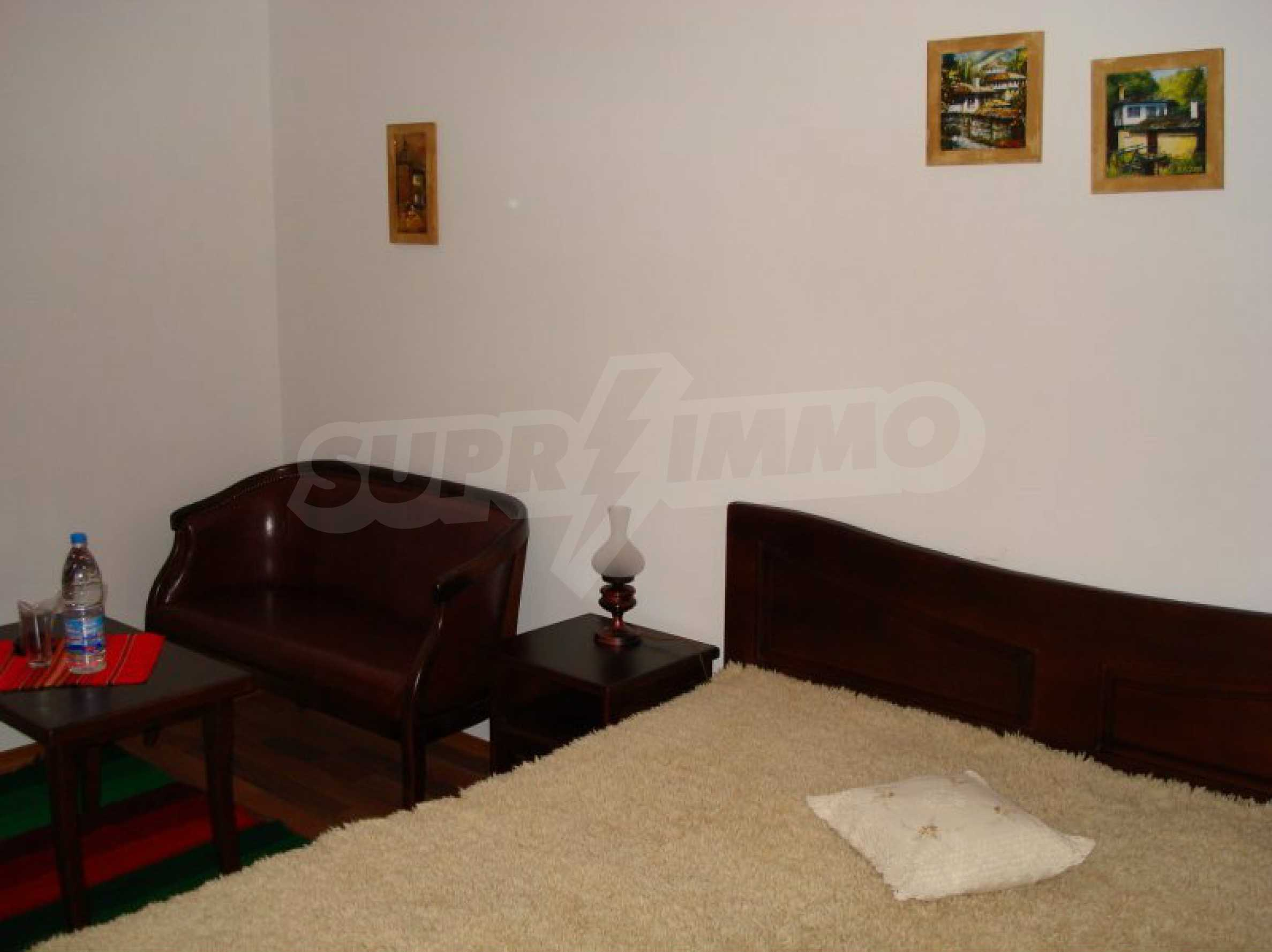 Cozy hotel with restaurant near the river Osam in Lovech 38