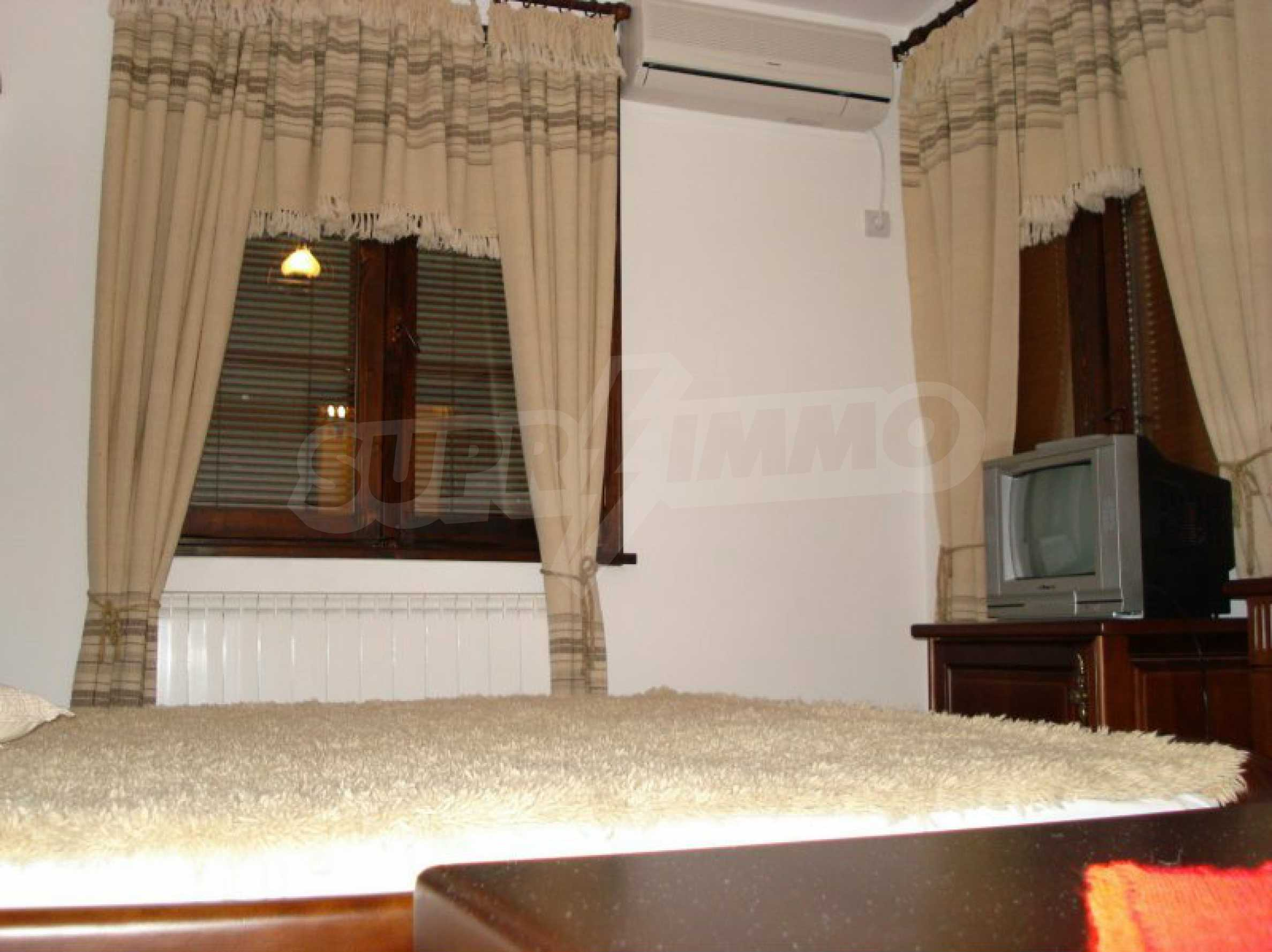 Cozy hotel with restaurant near the river Osam in Lovech 39