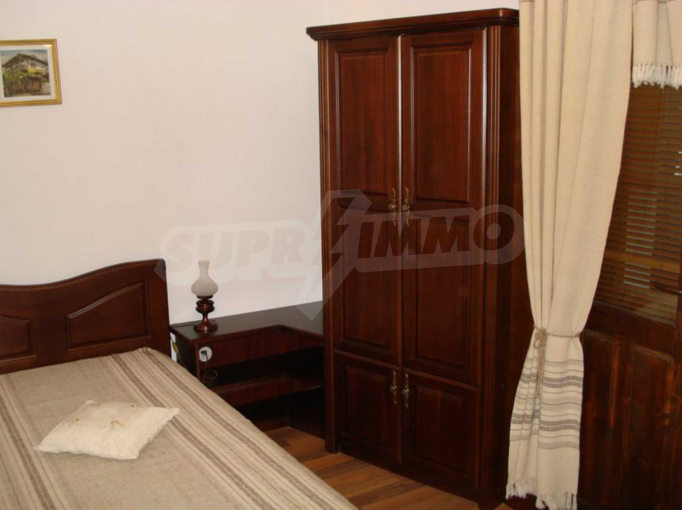 Cozy hotel with restaurant near the river Osam in Lovech 40