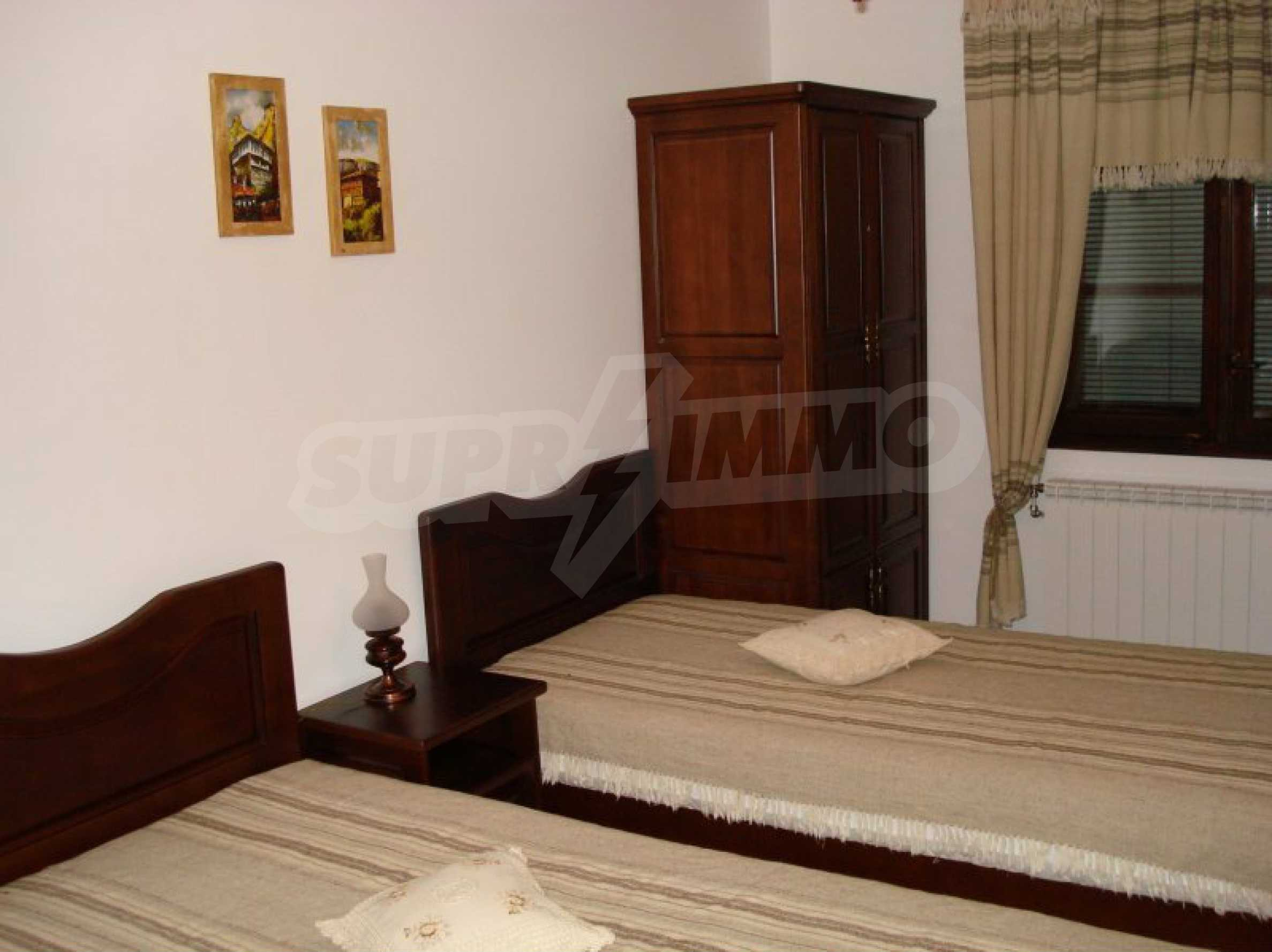 Cozy hotel with restaurant near the river Osam in Lovech 42