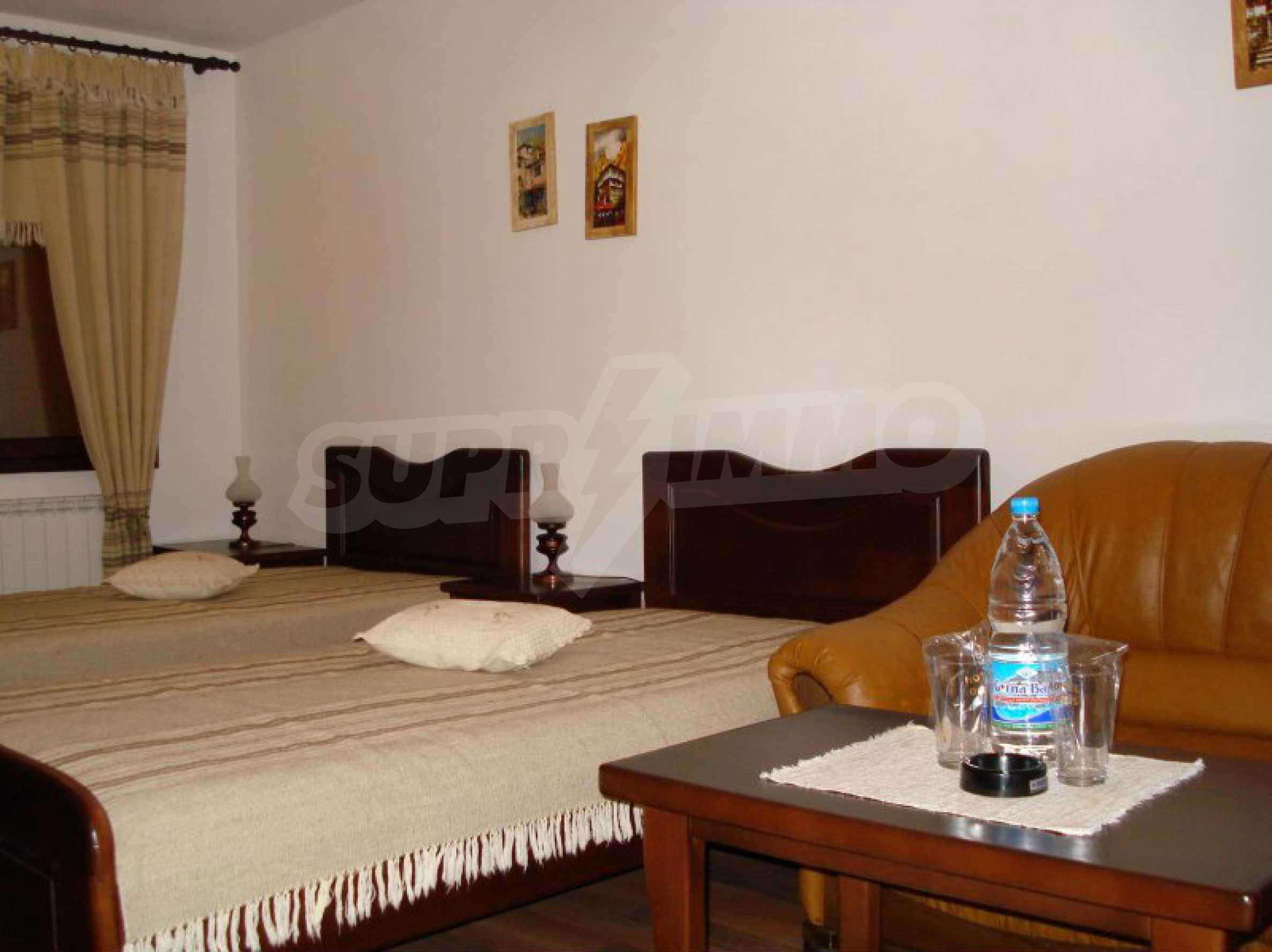 Cozy hotel with restaurant near the river Osam in Lovech 44