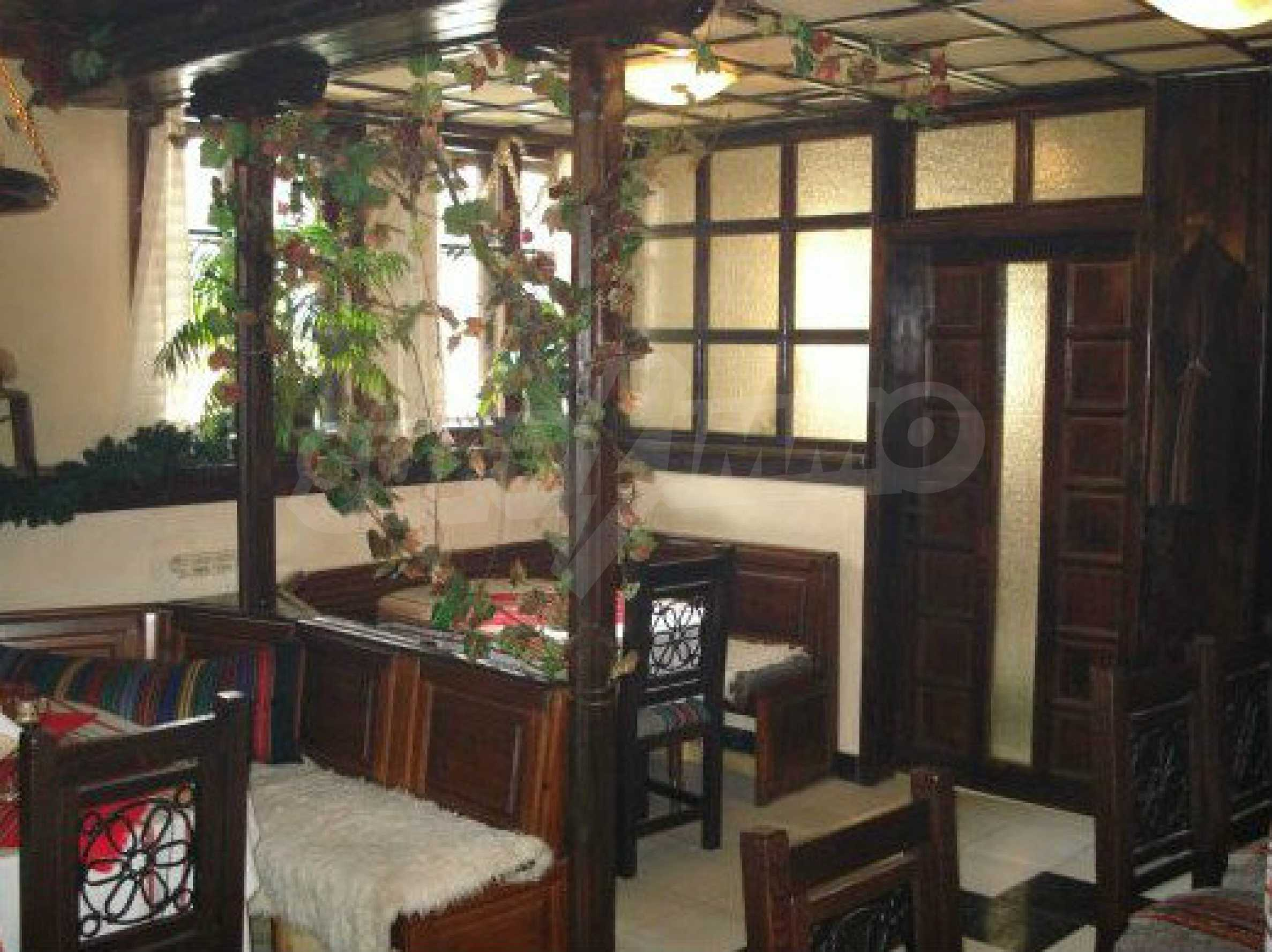 Cozy hotel with restaurant near the river Osam in Lovech 46